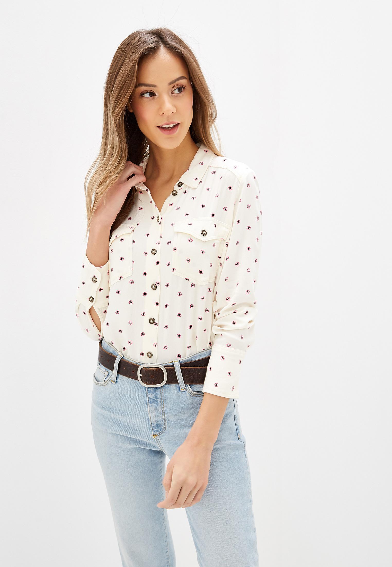 Женские рубашки с длинным рукавом Marks & Spencer T433638Y8
