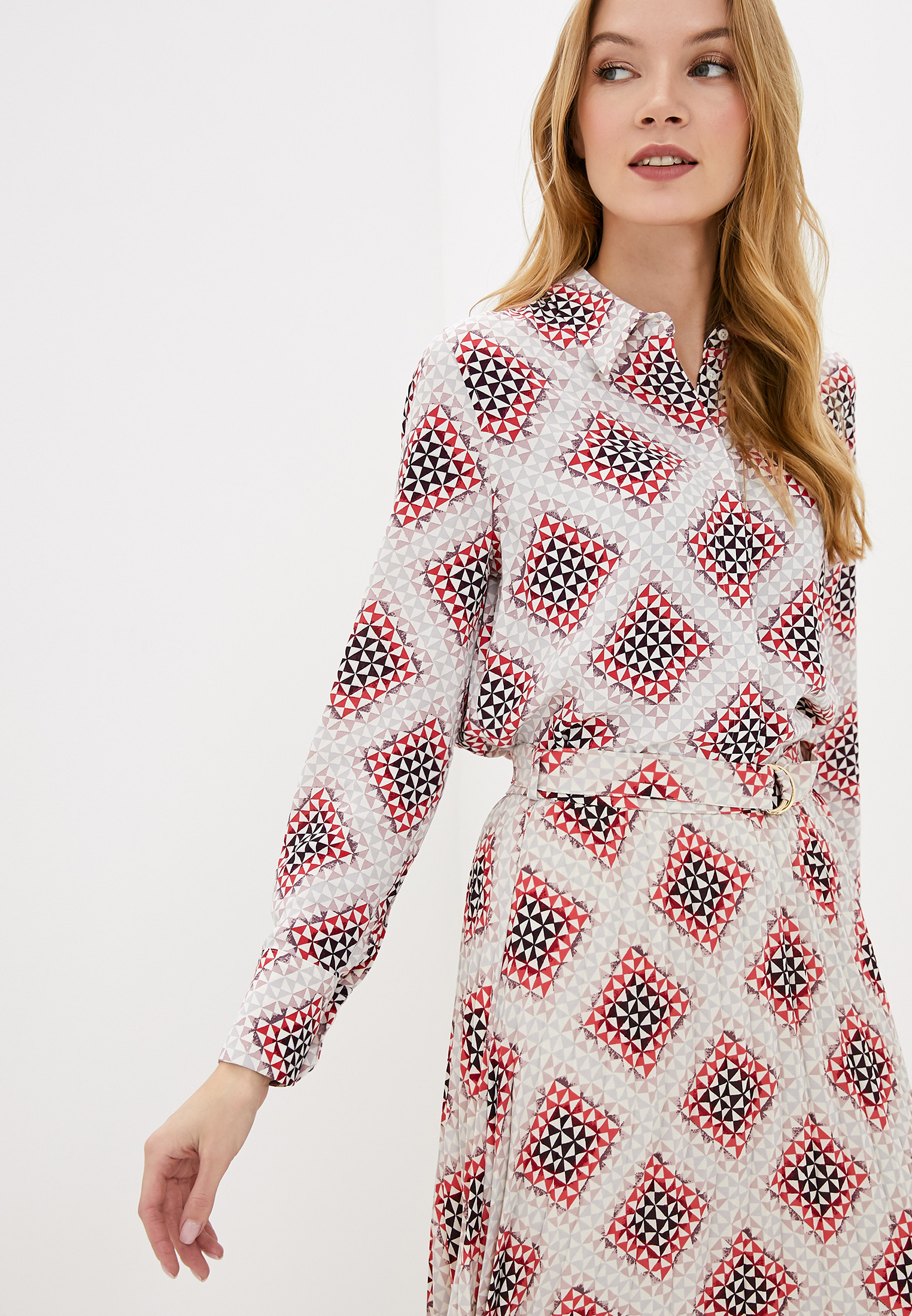 Блуза Marks & Spencer T532502TNB