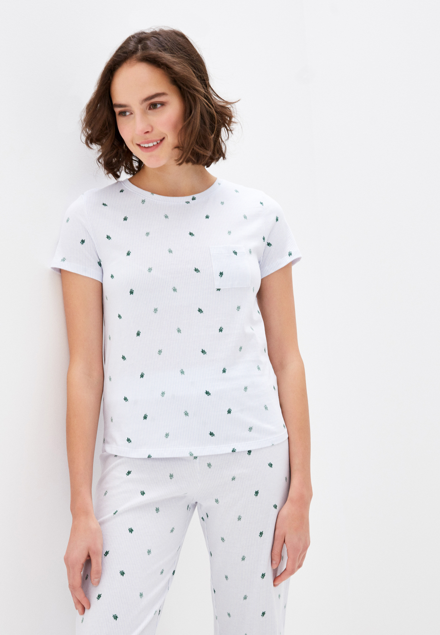 Домашняя футболка Marks & Spencer T373200XZ4