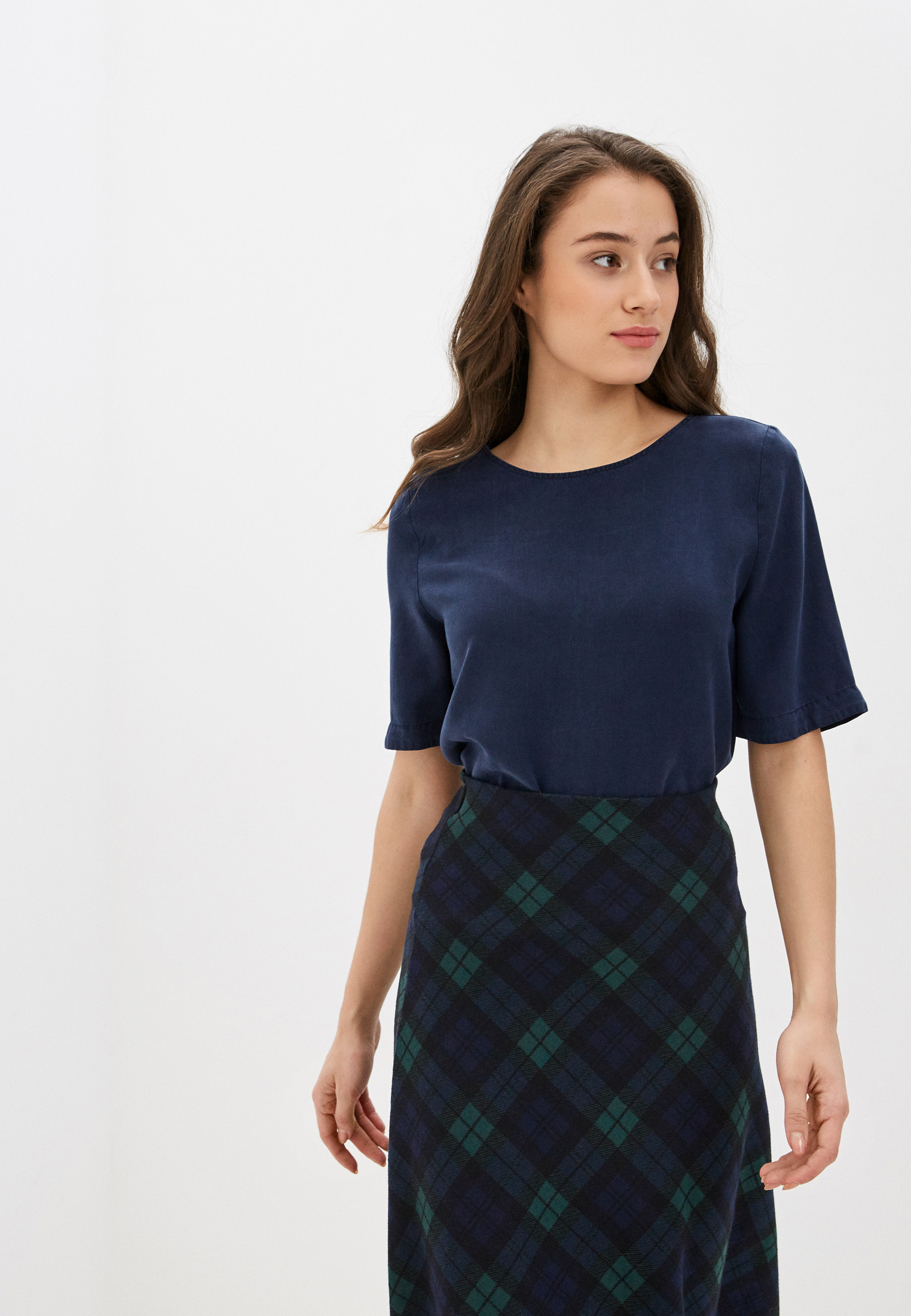 Блуза Marks & Spencer T432283F0