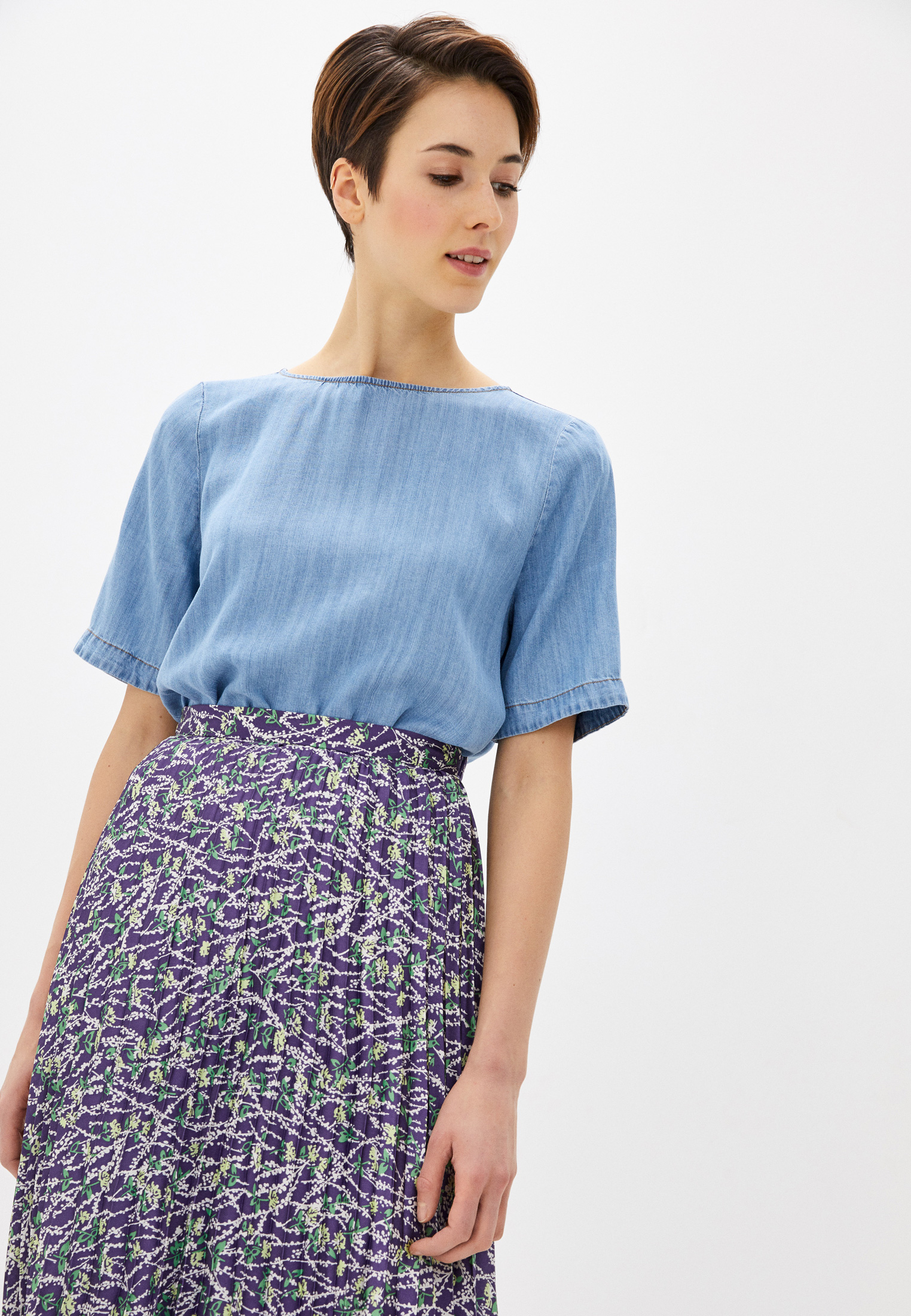 Блуза Marks & Spencer T432283SA: изображение 1