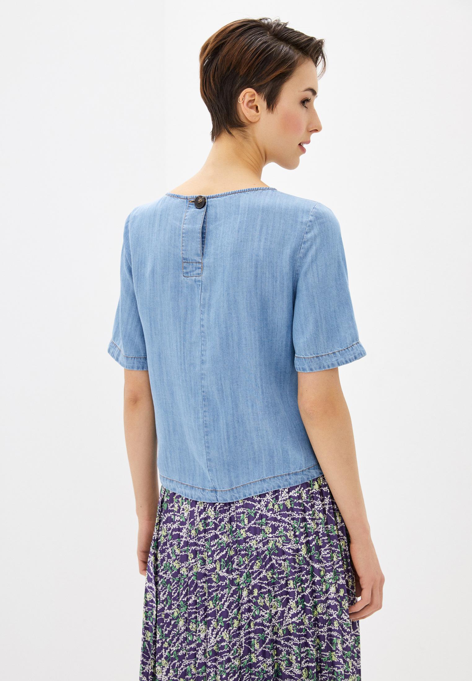 Блуза Marks & Spencer T432283SA: изображение 3