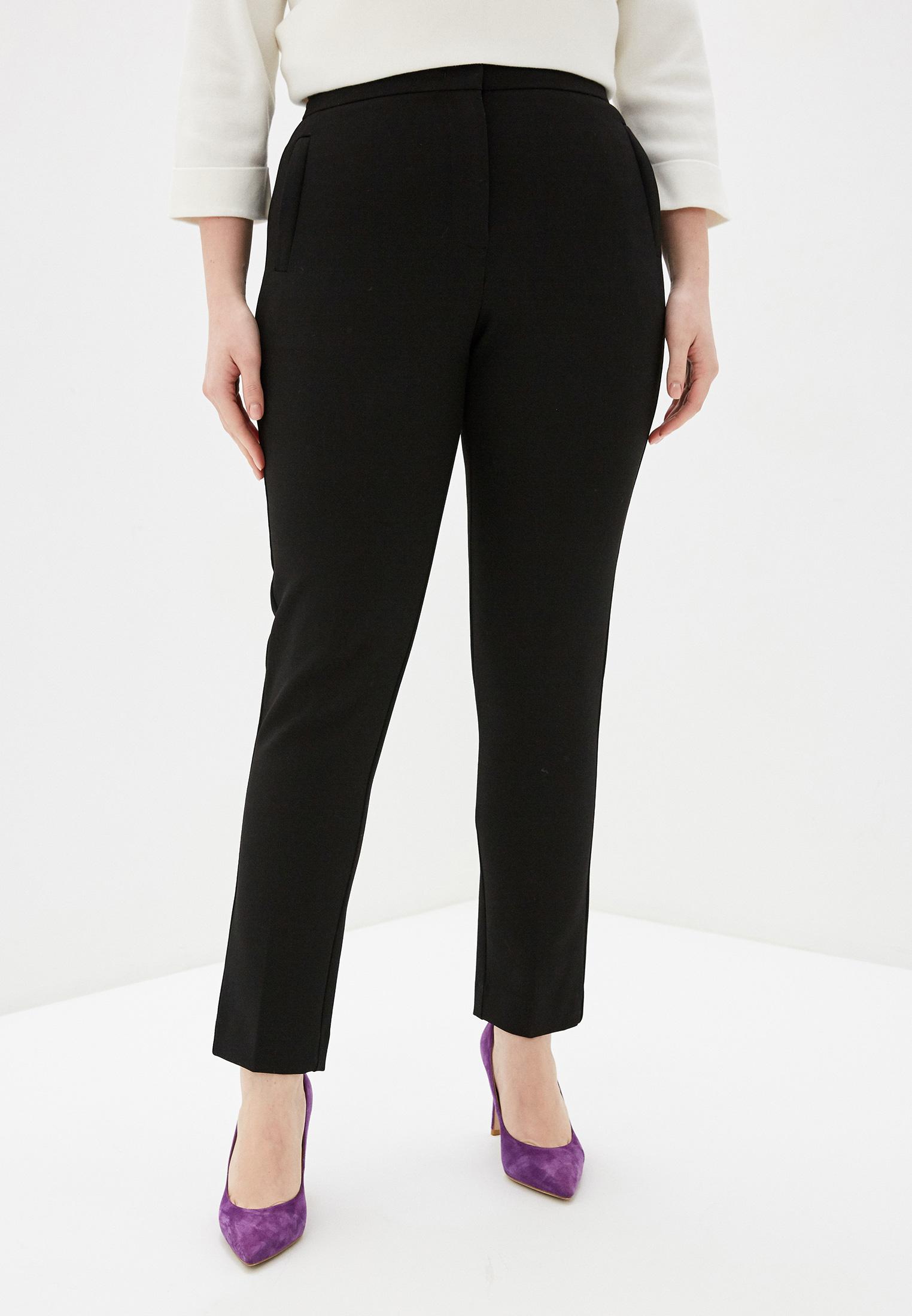 Женские зауженные брюки Marks & Spencer T535023WY0