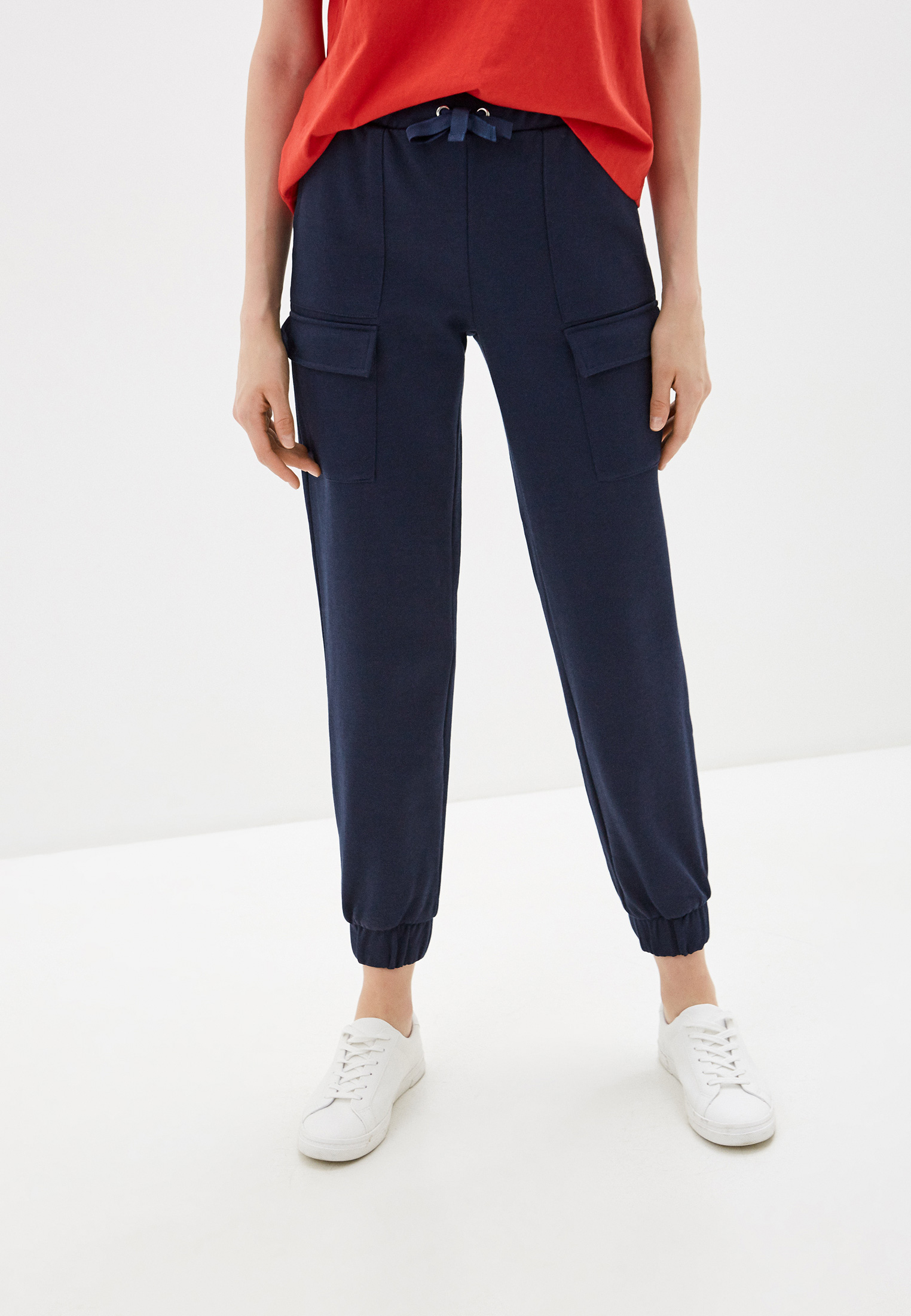 Женские зауженные брюки Marks & Spencer T576110F0