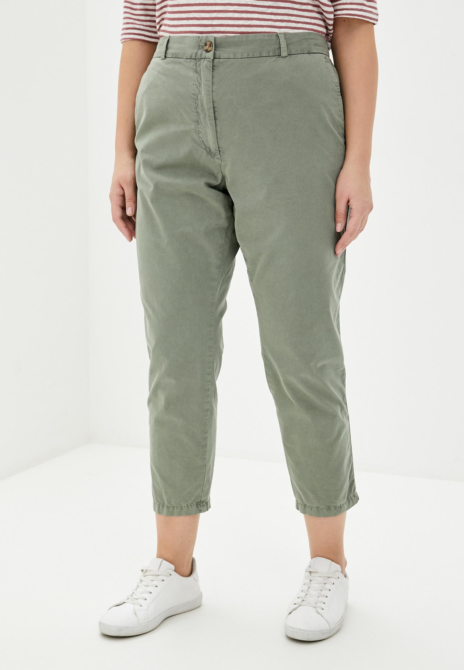 Женские прямые брюки Marks & Spencer T576533KH