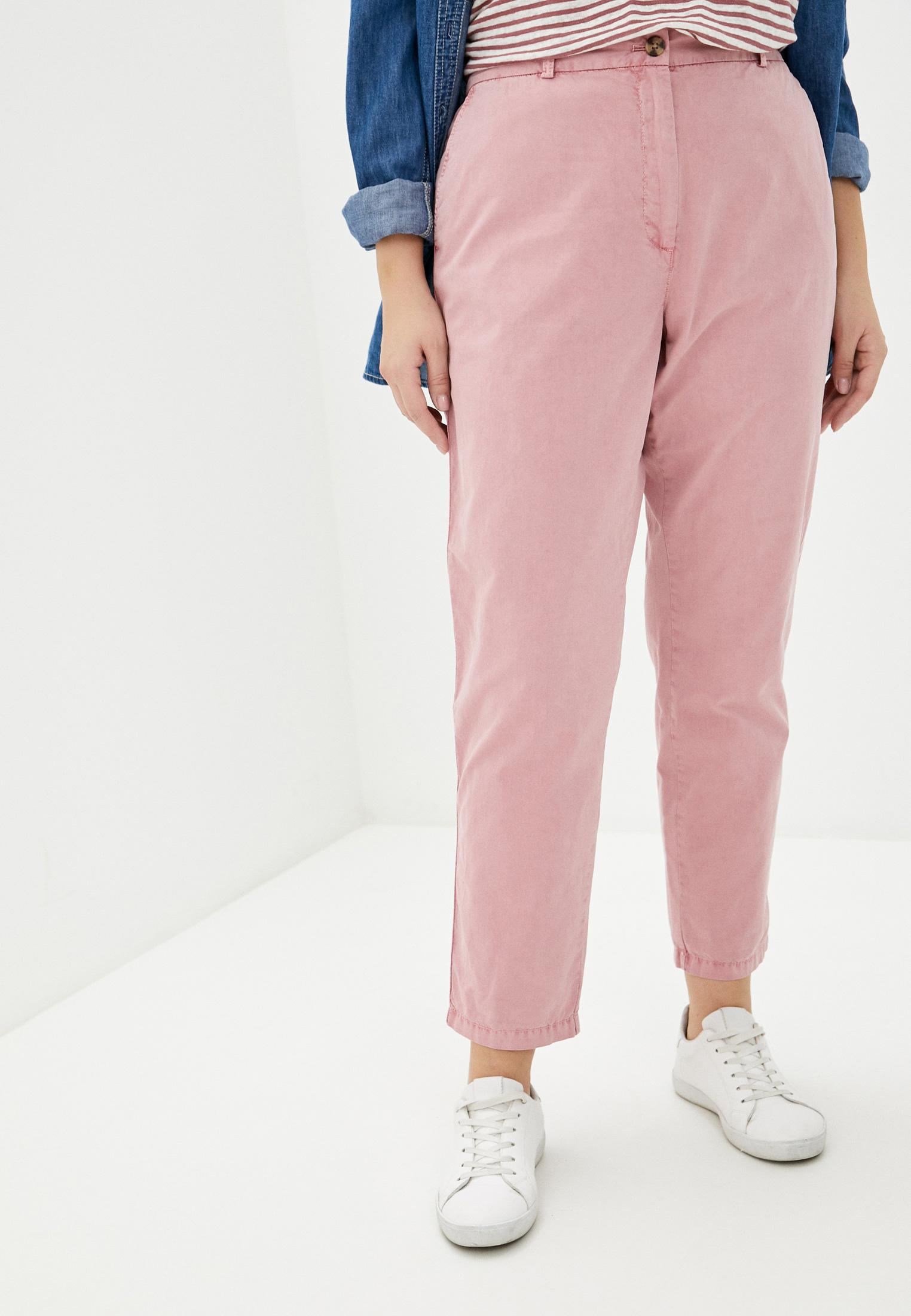 Женские прямые брюки Marks & Spencer T576533MV