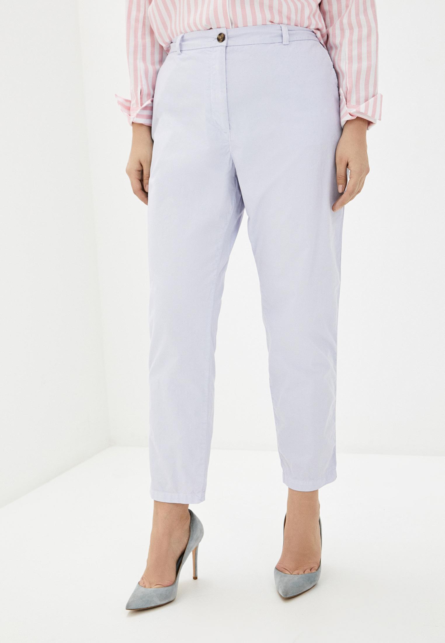 Женские прямые брюки Marks & Spencer T576533QE