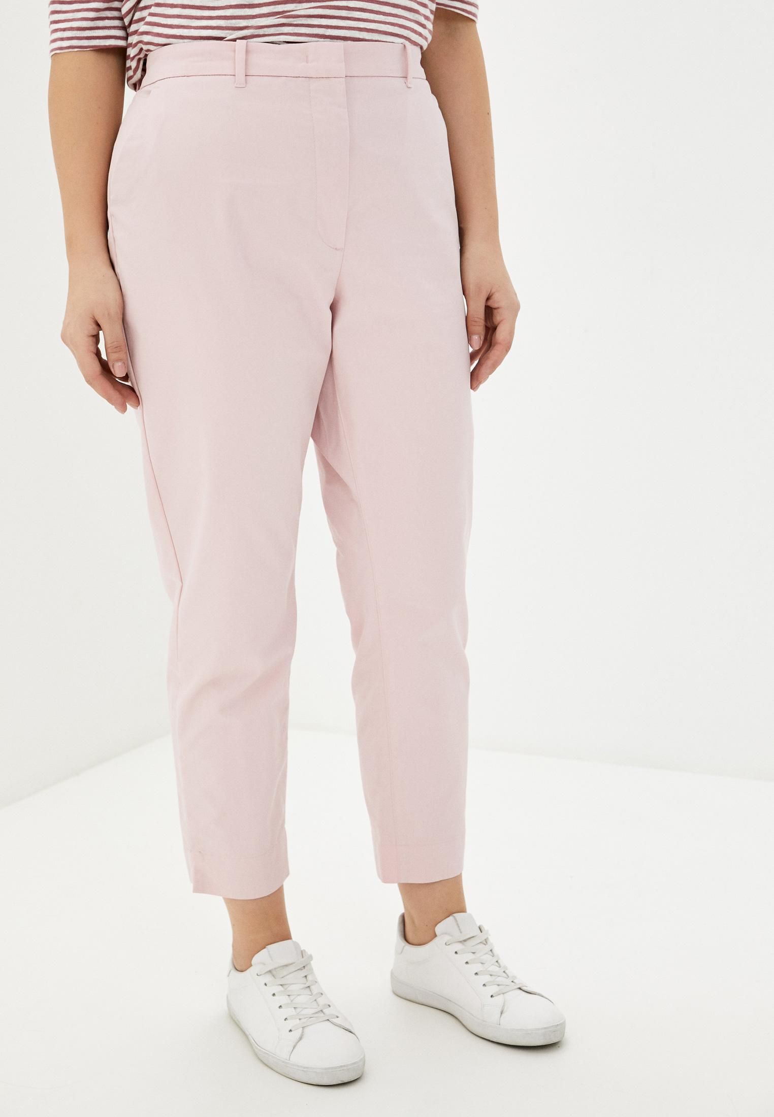 Женские прямые брюки Marks & Spencer T576543SR