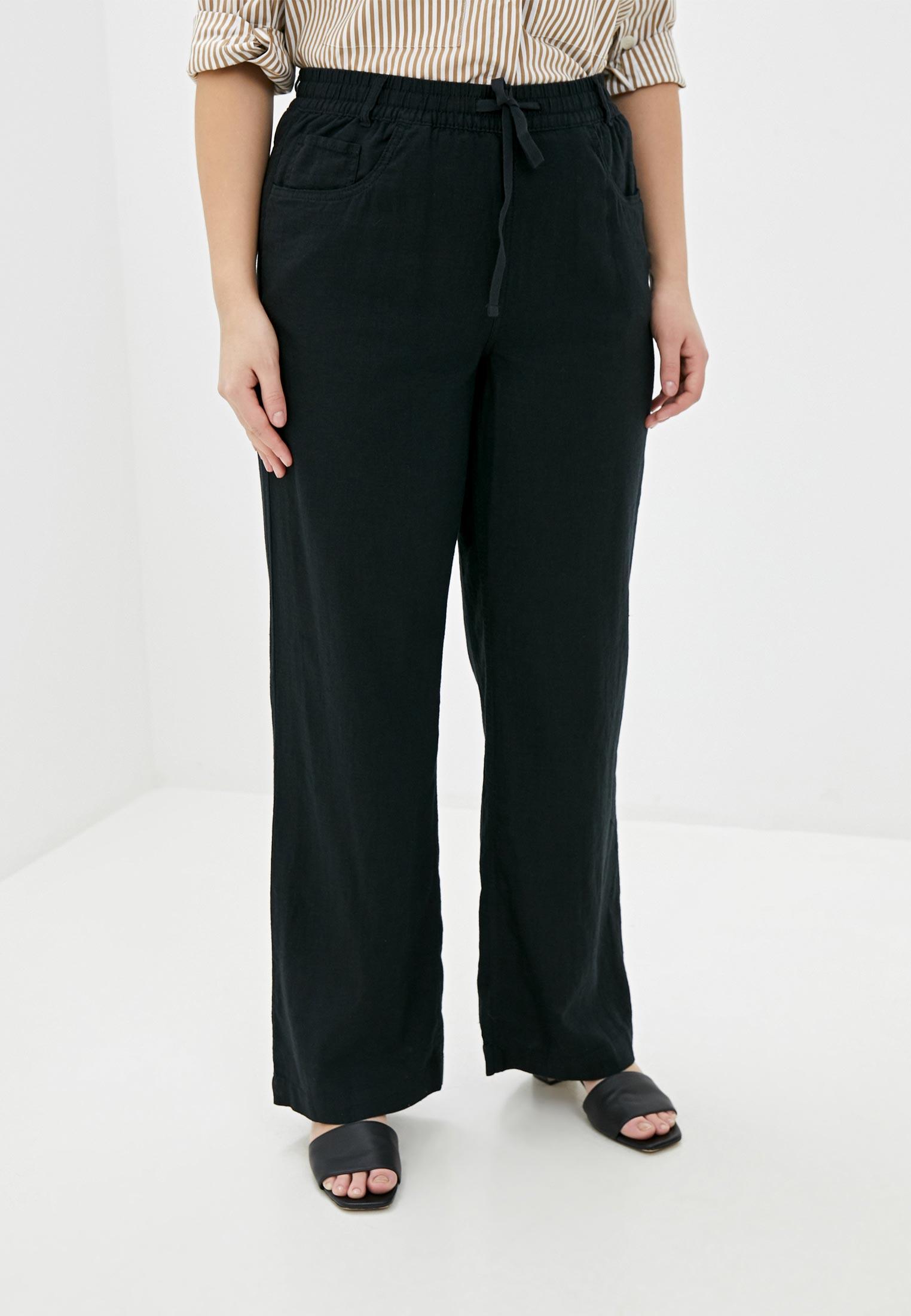 Женские широкие и расклешенные брюки Marks & Spencer T577127Y0