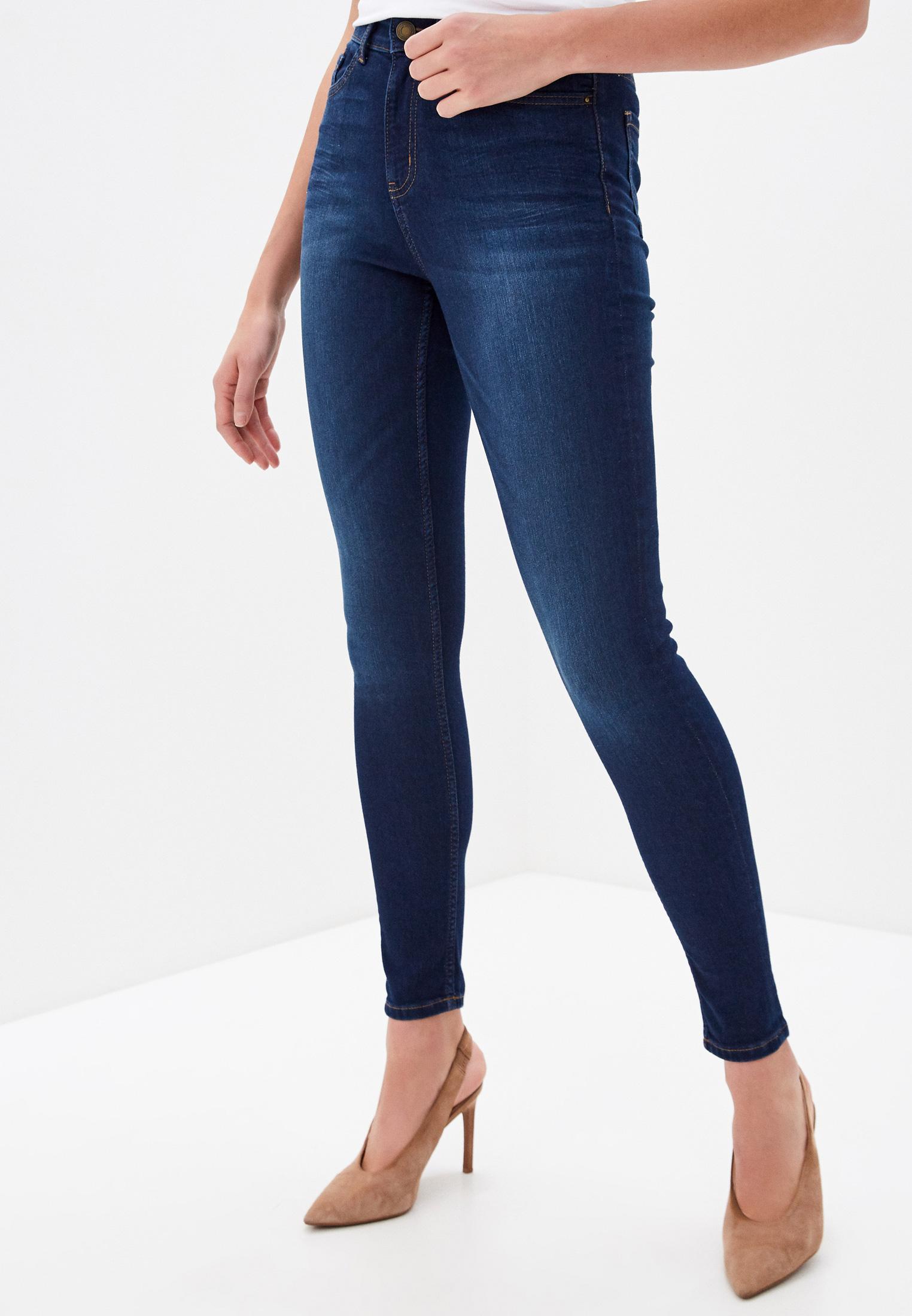 Зауженные джинсы Marks & Spencer T577560BRW