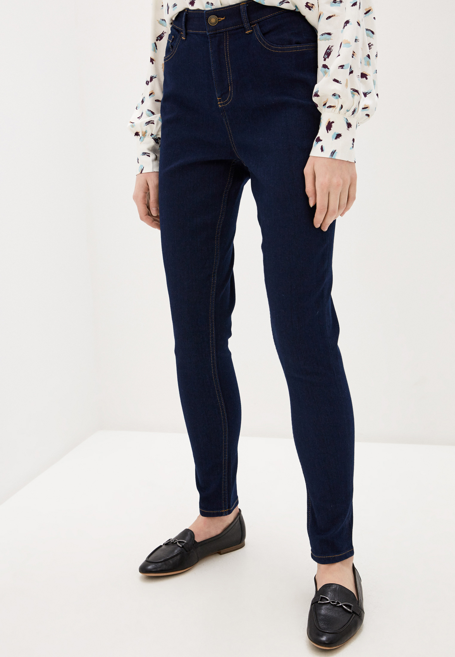 Зауженные джинсы Marks & Spencer T577560BXU