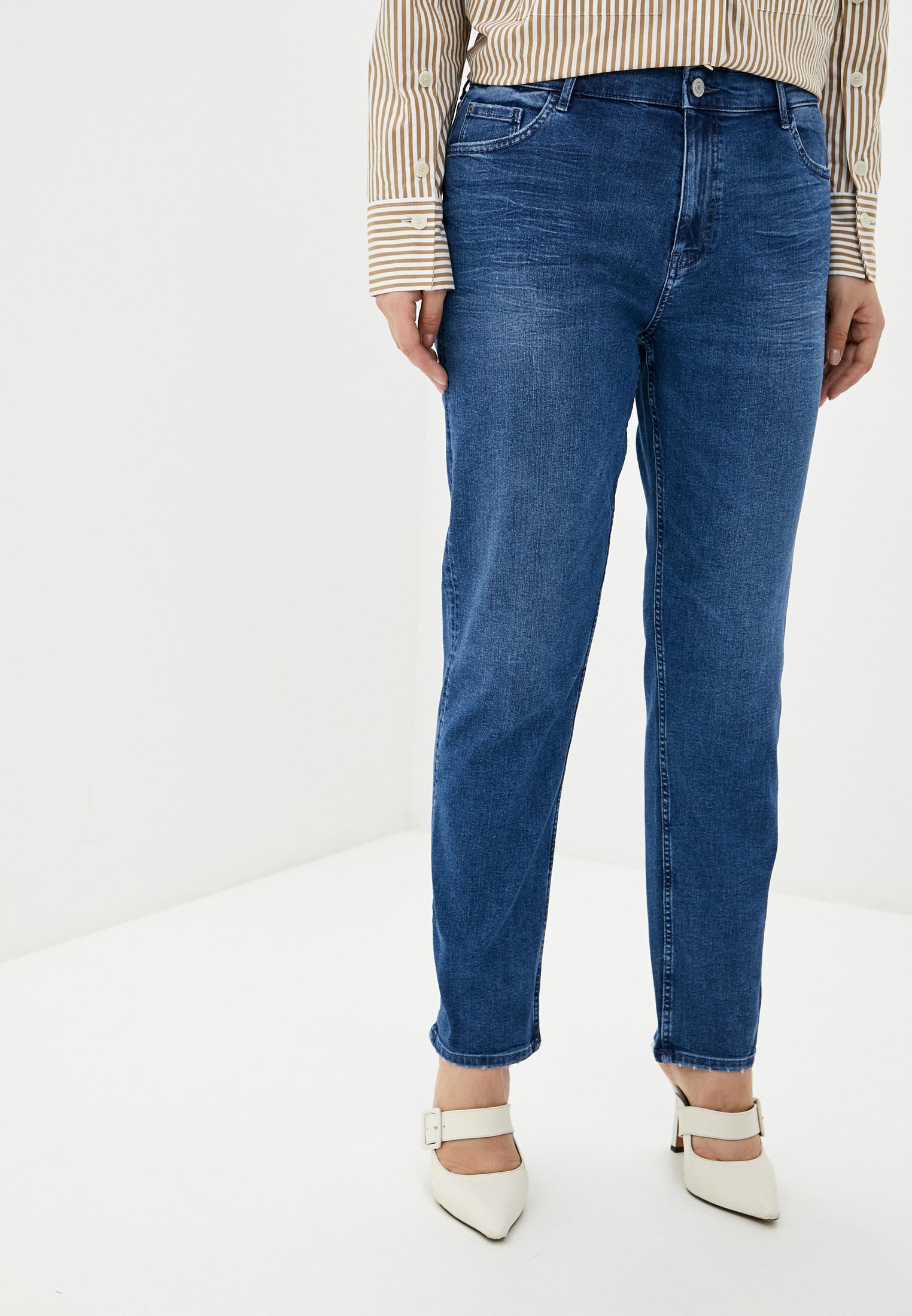 Зауженные джинсы Marks & Spencer T577570BJQ