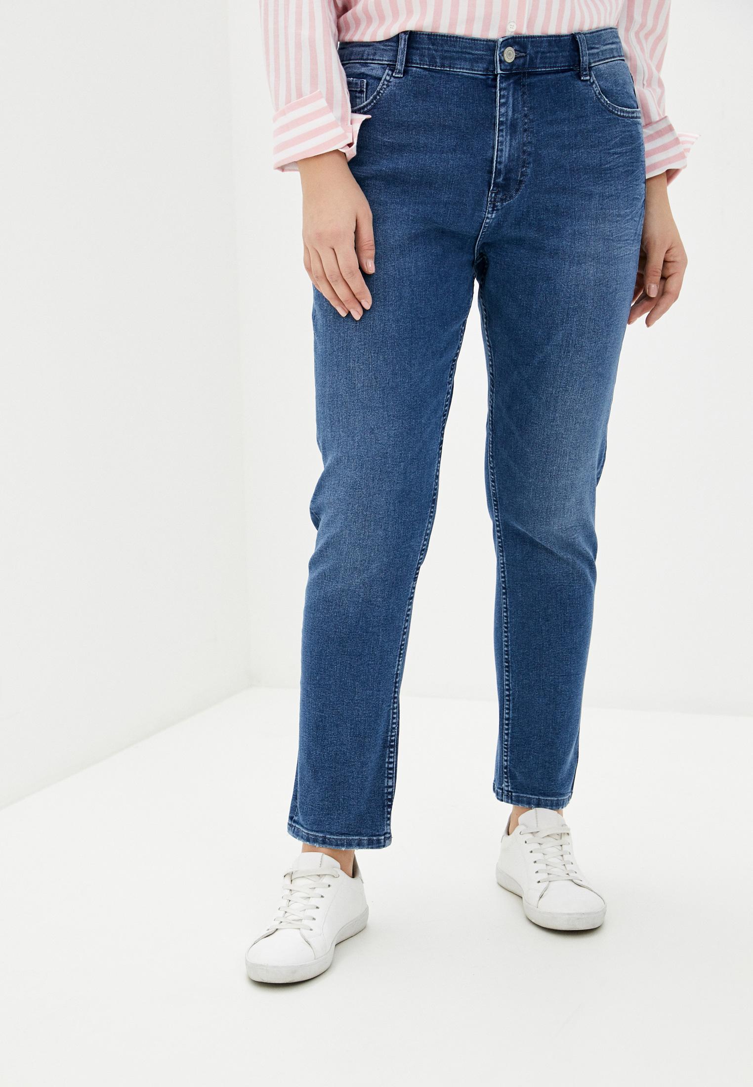 Зауженные джинсы Marks & Spencer T577588BQQ: изображение 1