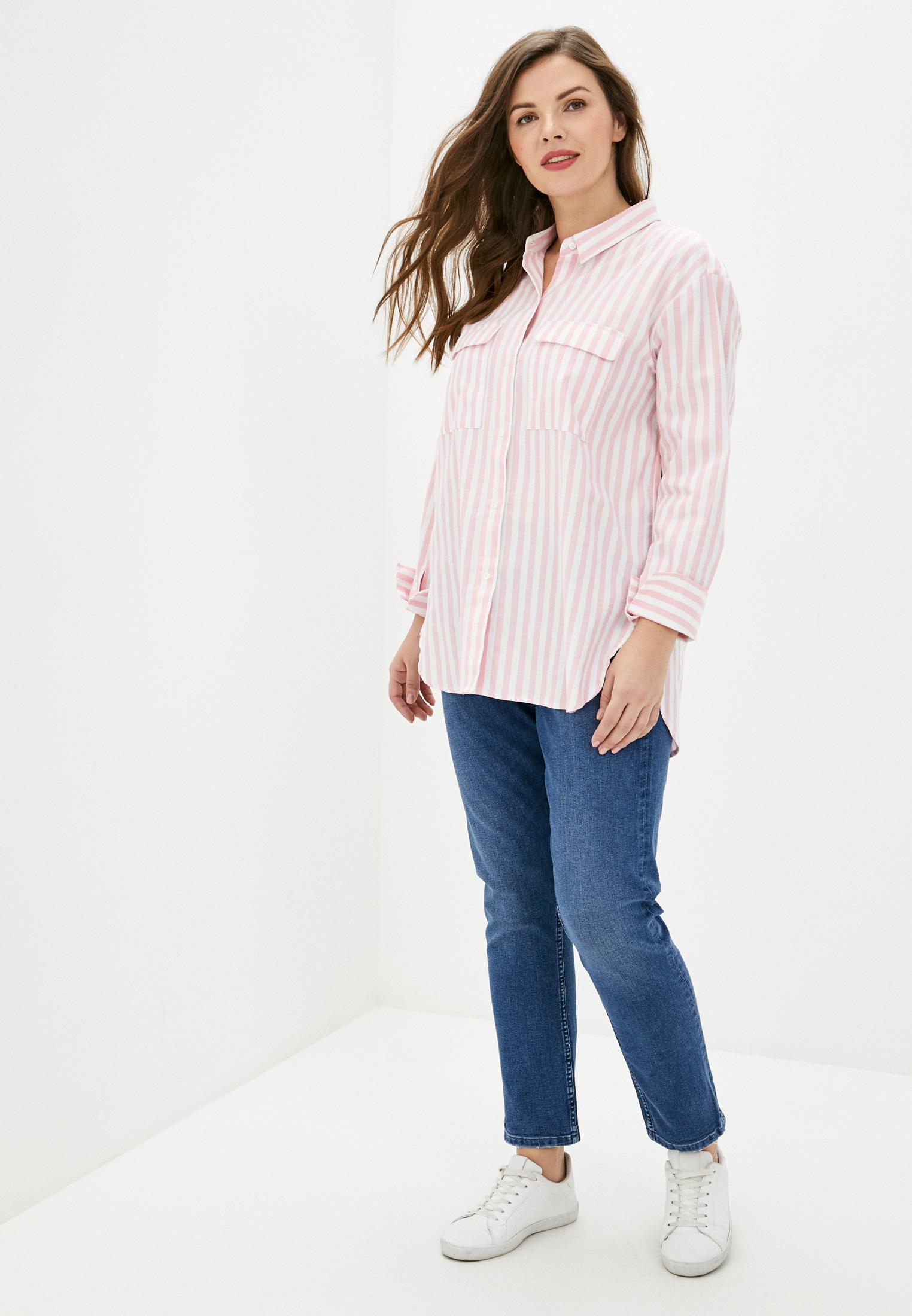Зауженные джинсы Marks & Spencer T577588BQQ: изображение 2