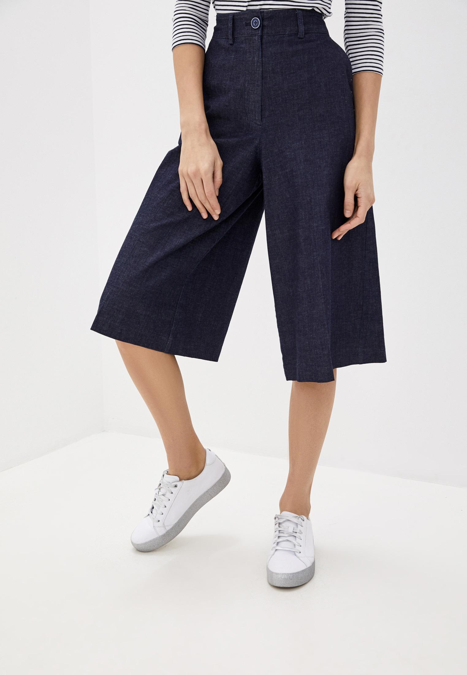 Женские широкие и расклешенные брюки Marks & Spencer T596468HP