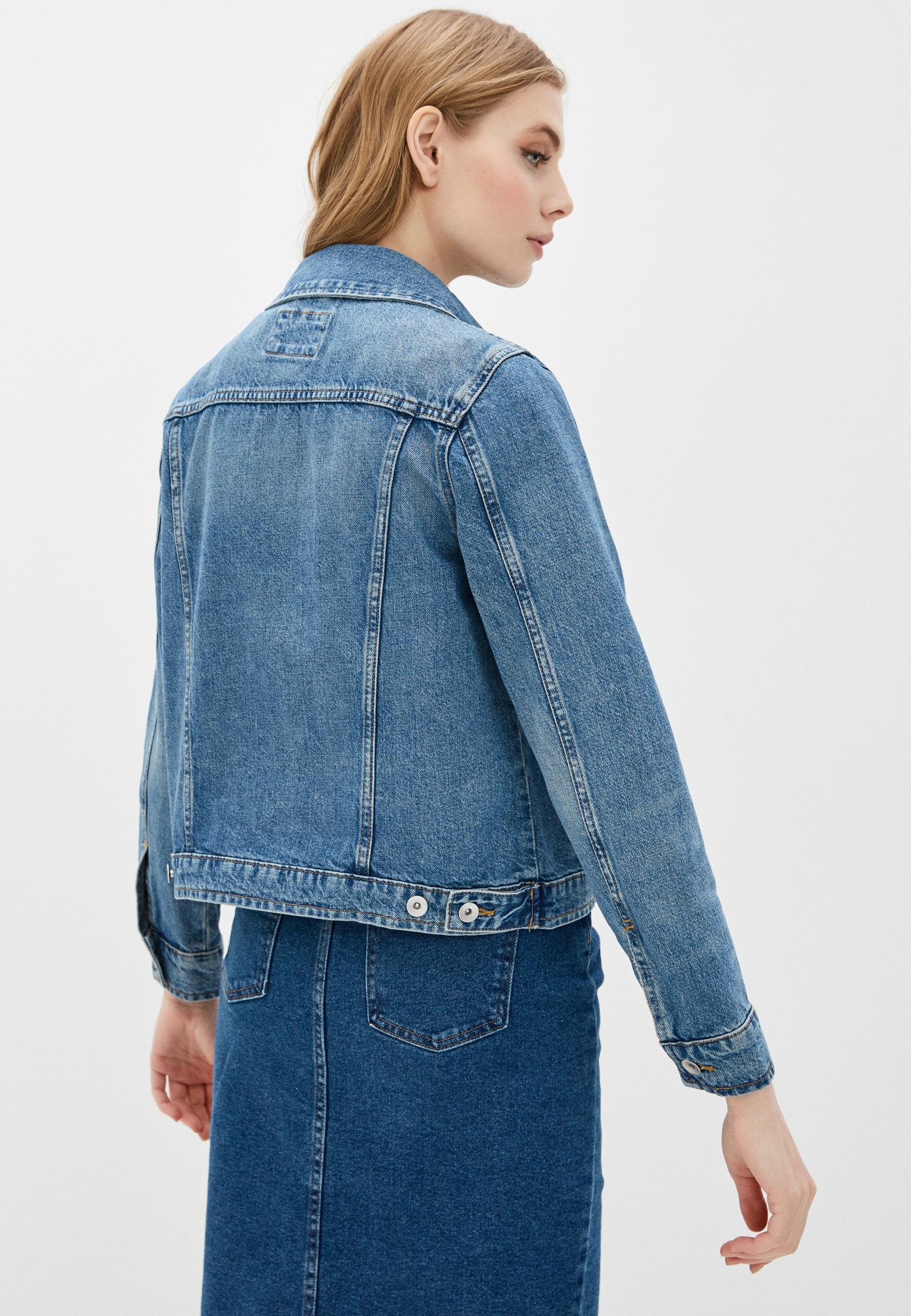 Джинсовая куртка Marks & Spencer T494113QQ: изображение 3