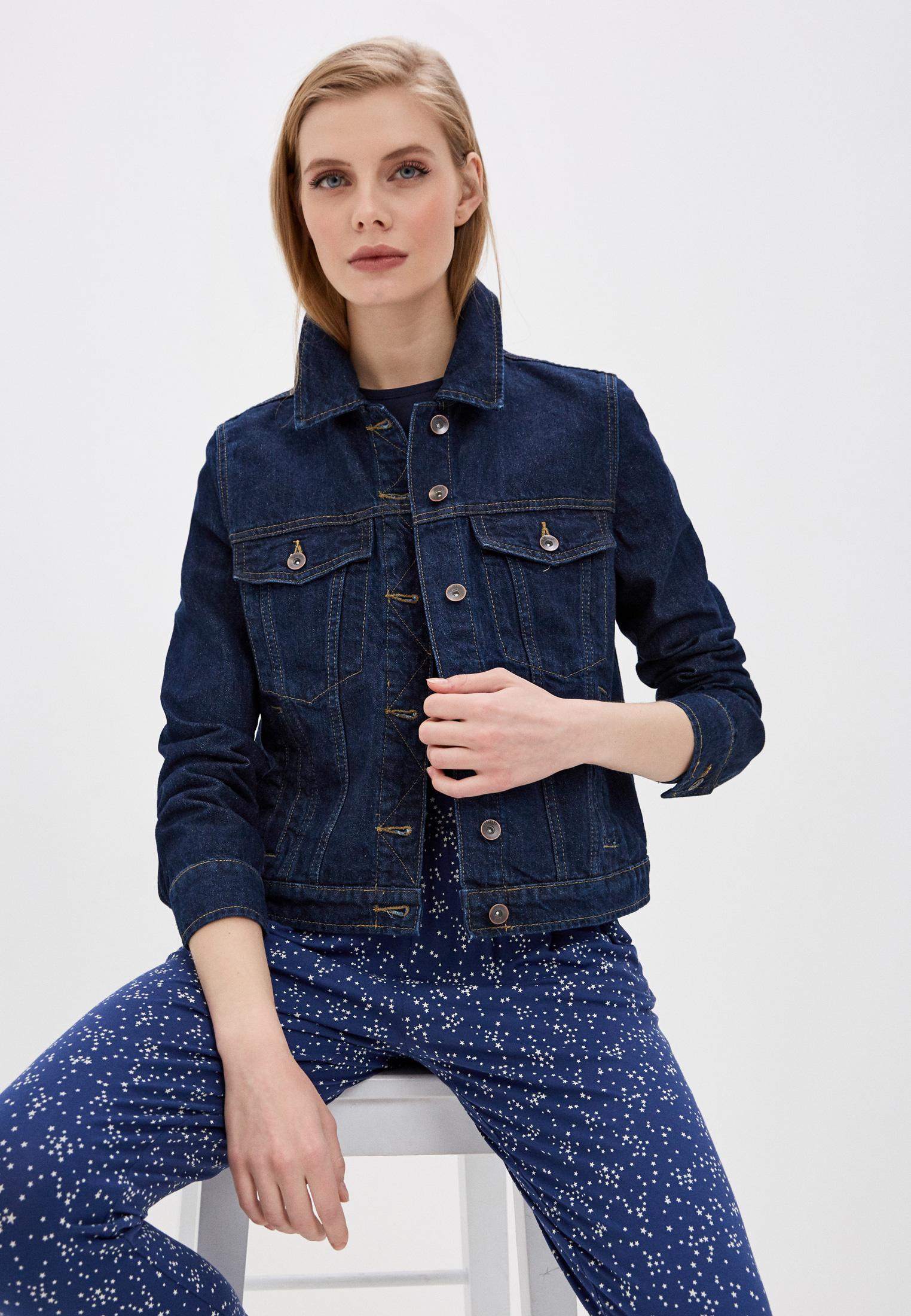 Джинсовая куртка Marks & Spencer T494113XB
