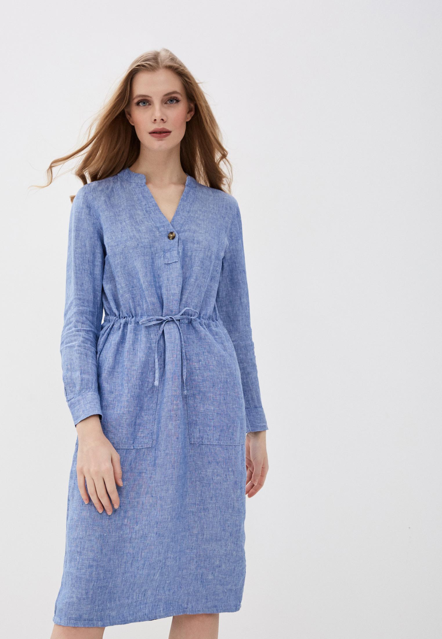 Повседневное платье Marks & Spencer T427664SA