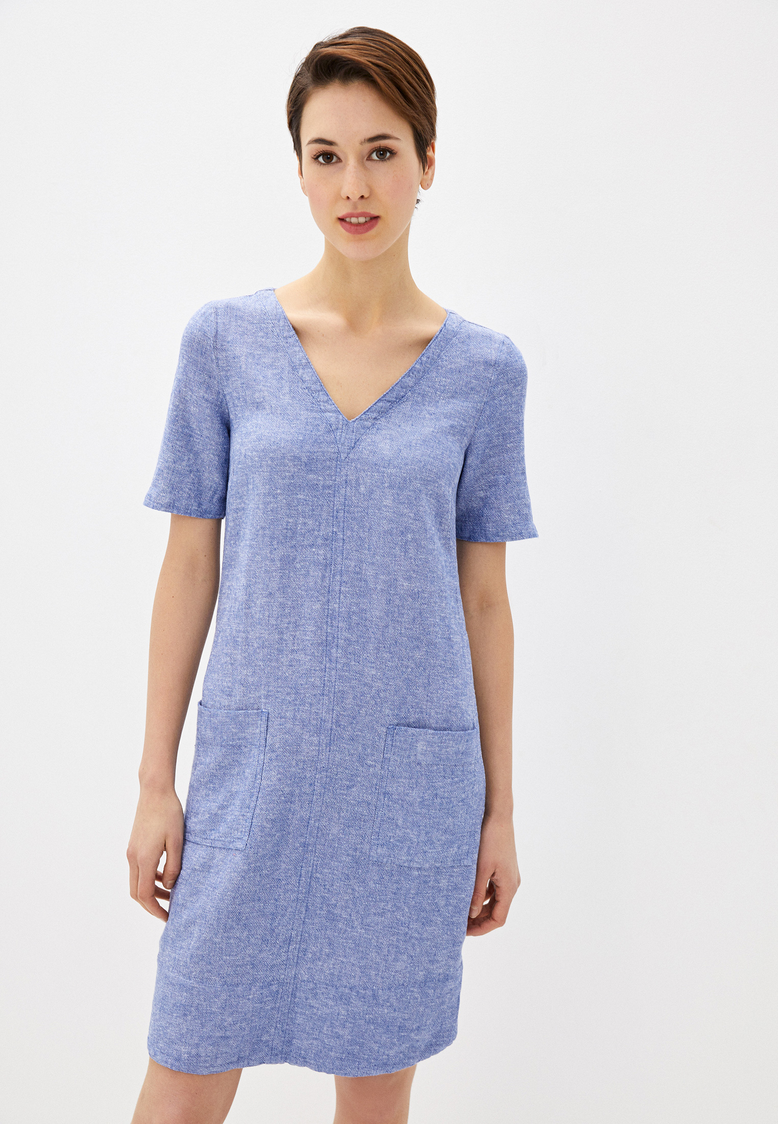 Повседневное платье Marks & Spencer T427668SA