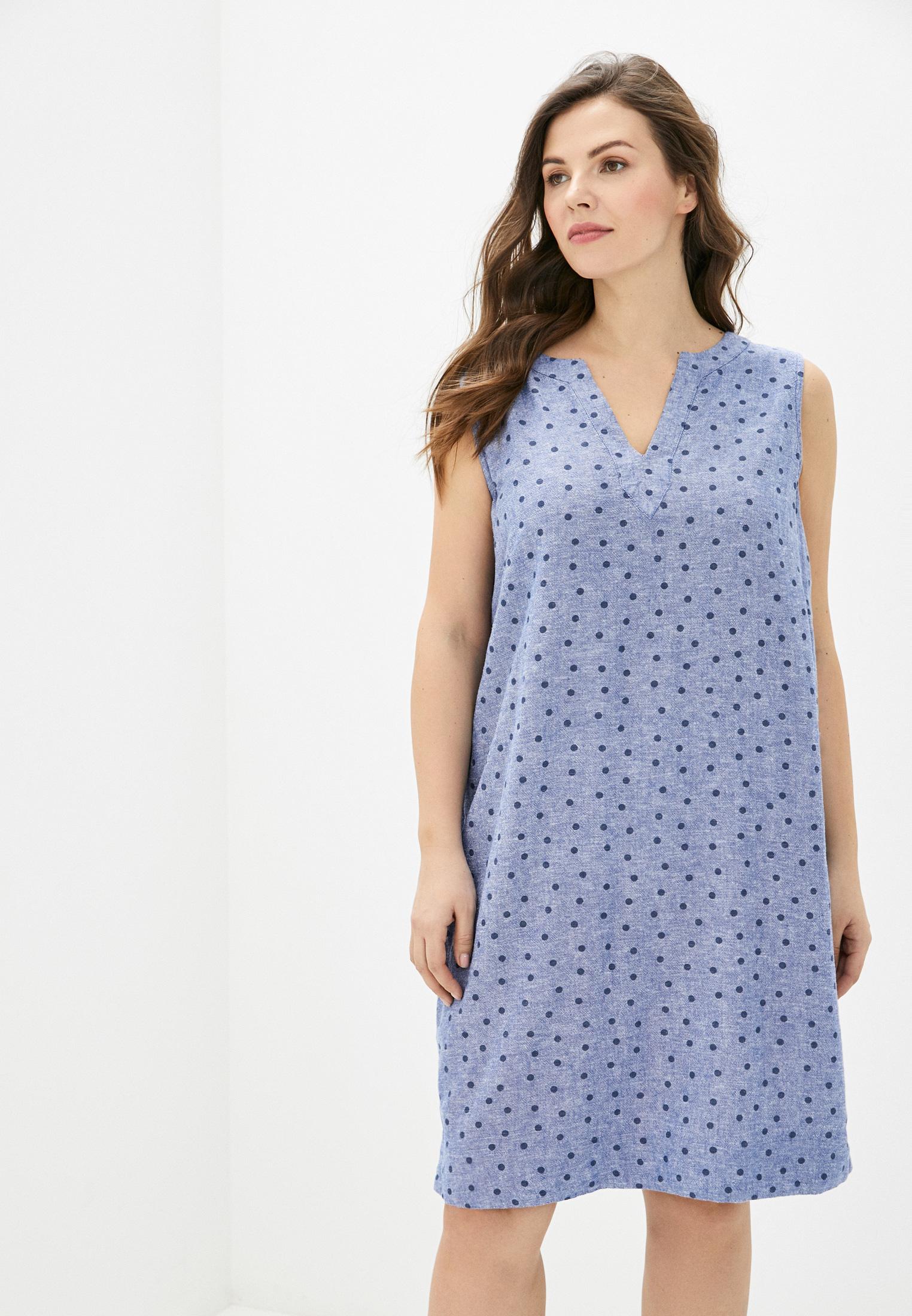 Повседневное платье Marks & Spencer T427672ZJ