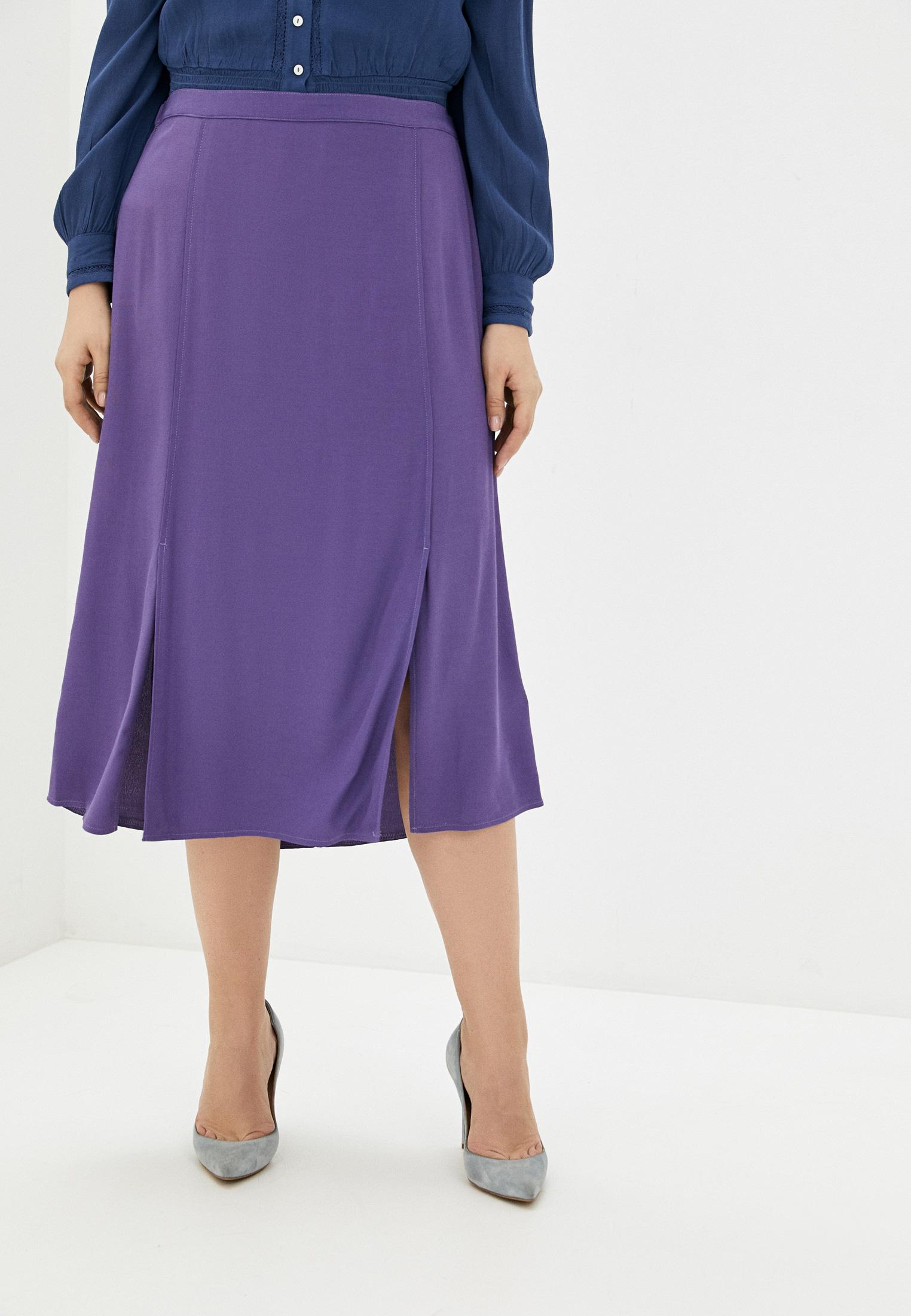 Прямая юбка Marks & Spencer T597315BM