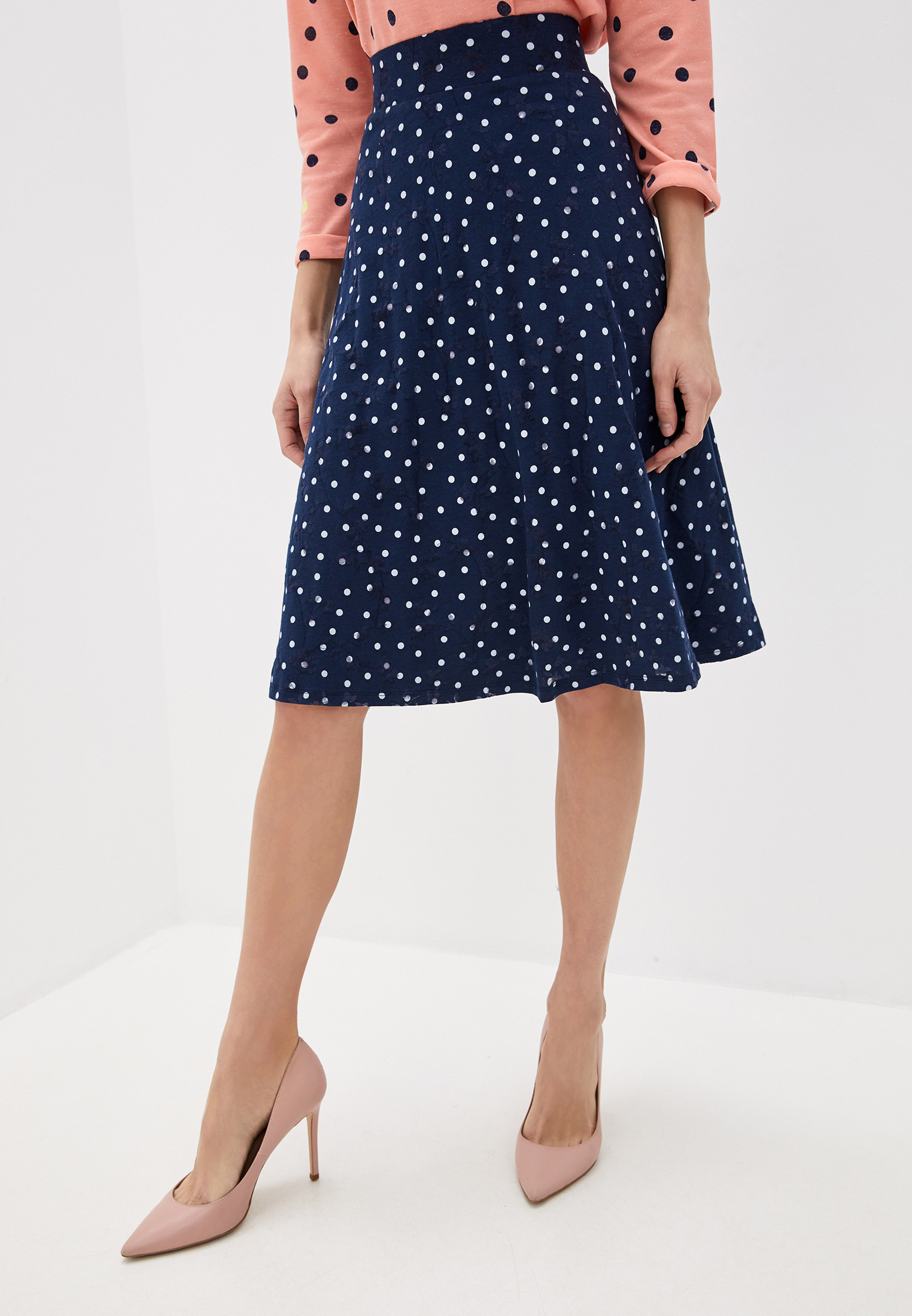 Широкая юбка Marks & Spencer T597325F4