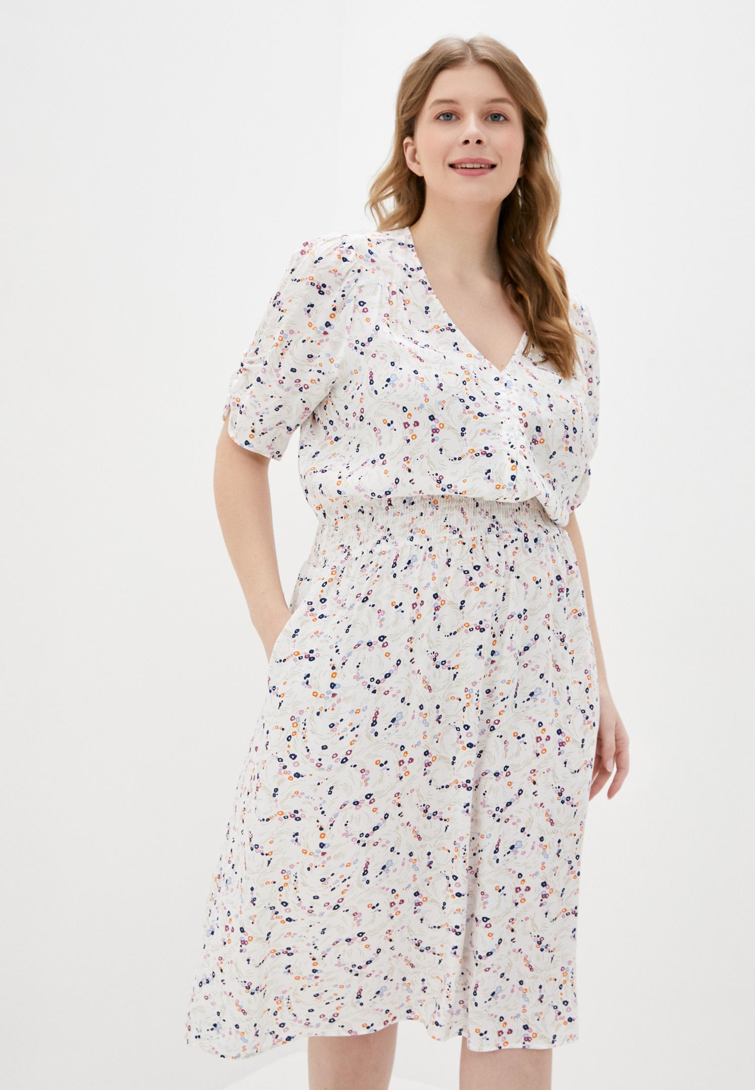 Повседневное платье Marks & Spencer T428367Y8