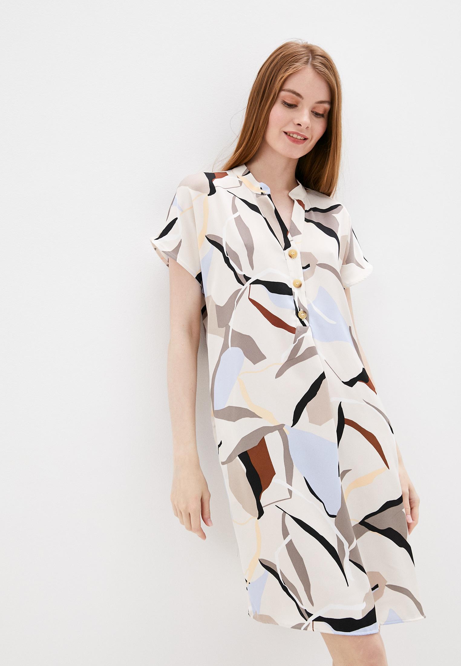 Повседневное платье Marks & Spencer T428380ZZ