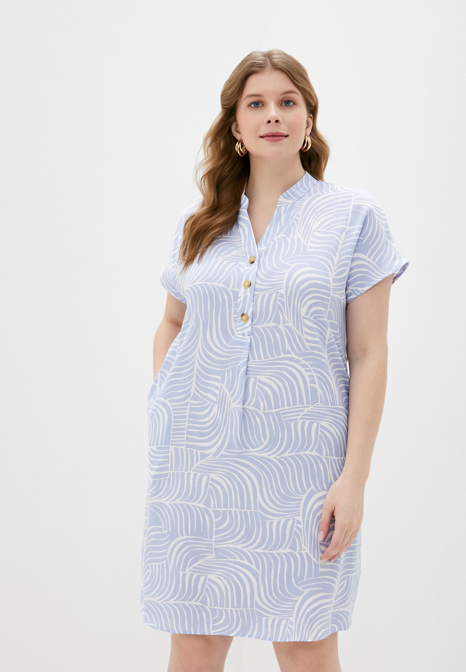 Повседневное платье Marks & Spencer T428381