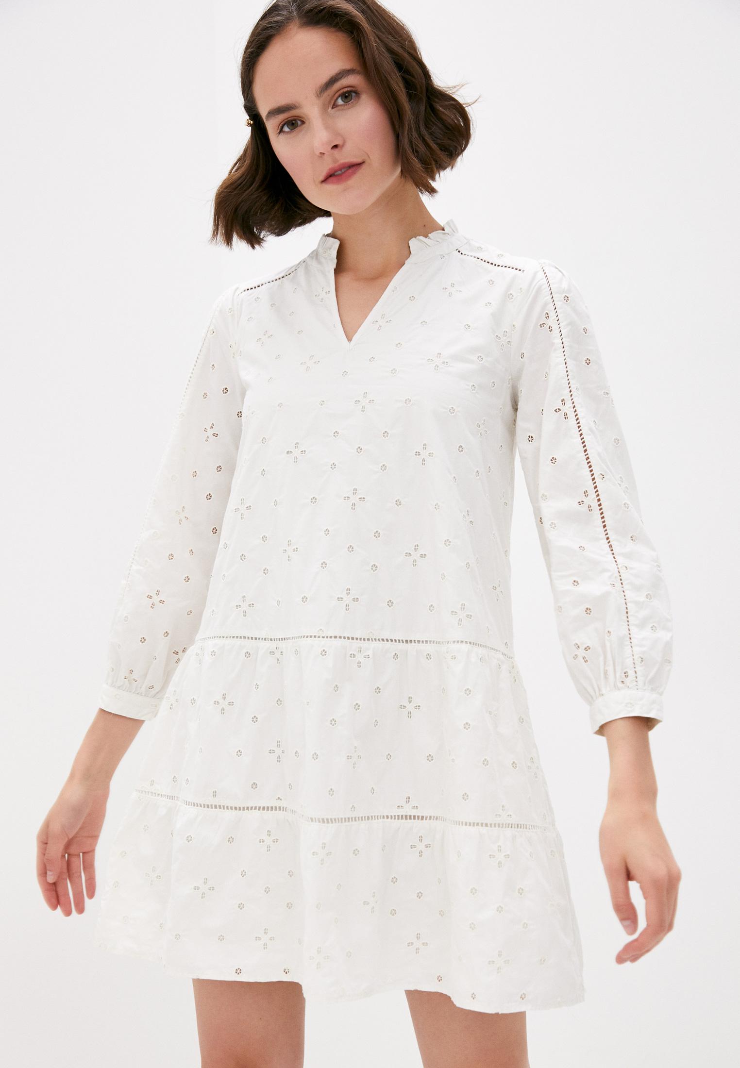 Повседневное платье Marks & Spencer T428472KY