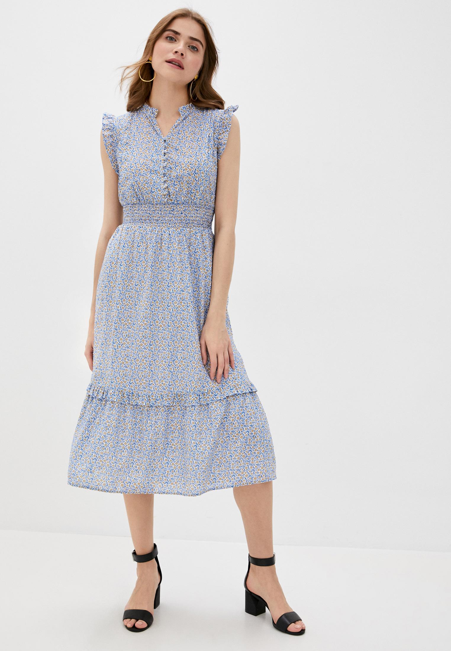 Повседневное платье Marks & Spencer T428481Q6