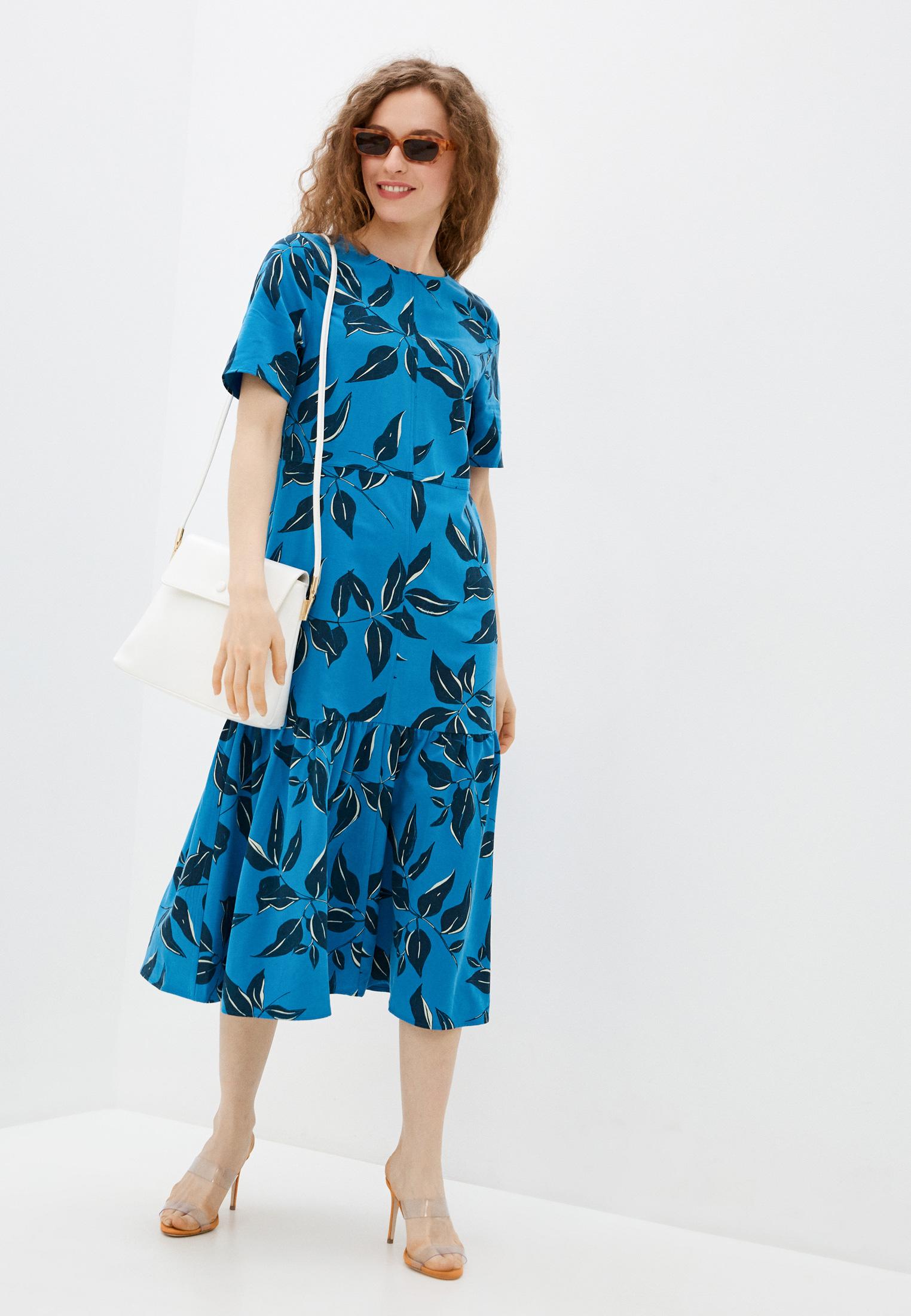 Повседневное платье Marks & Spencer T503200TE4