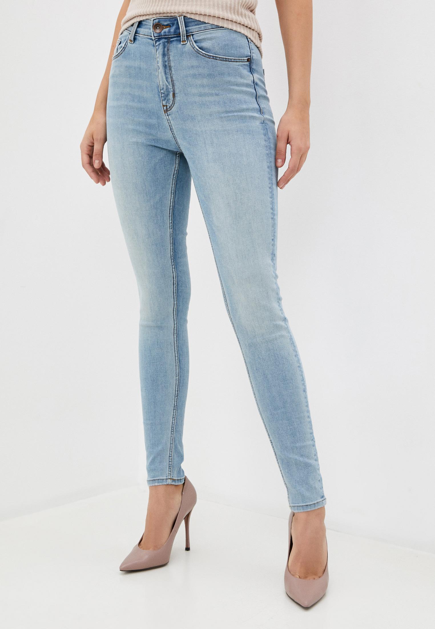 Зауженные джинсы Marks & Spencer T578622HD
