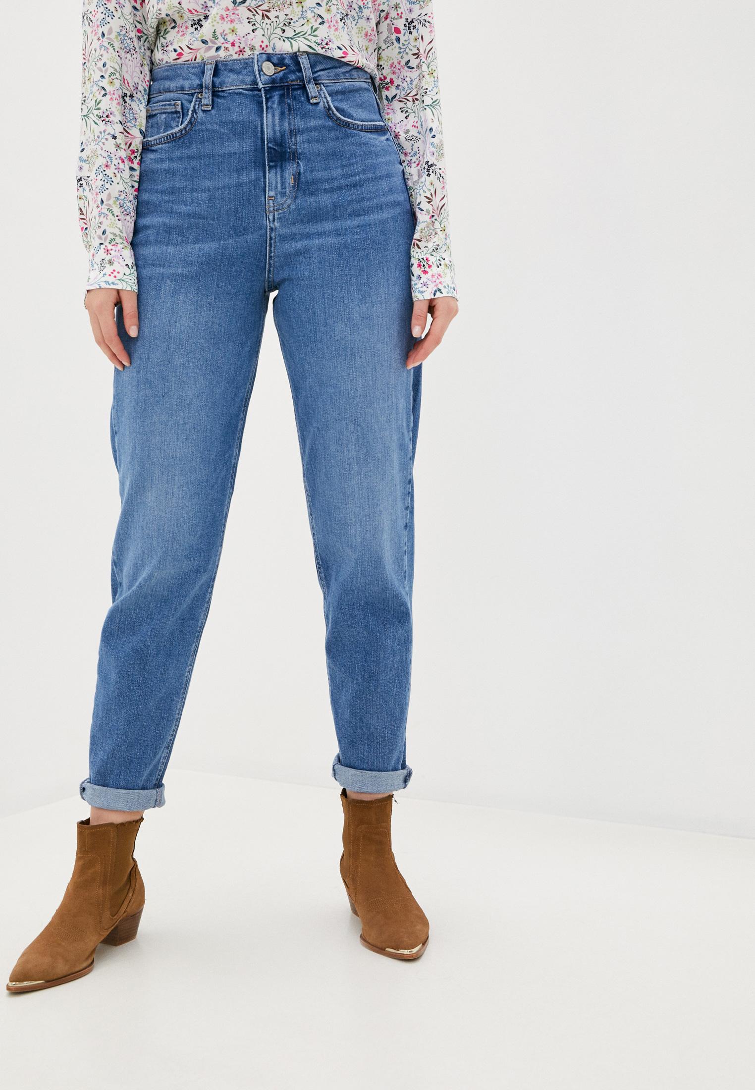 Зауженные джинсы Marks & Spencer T579115QP