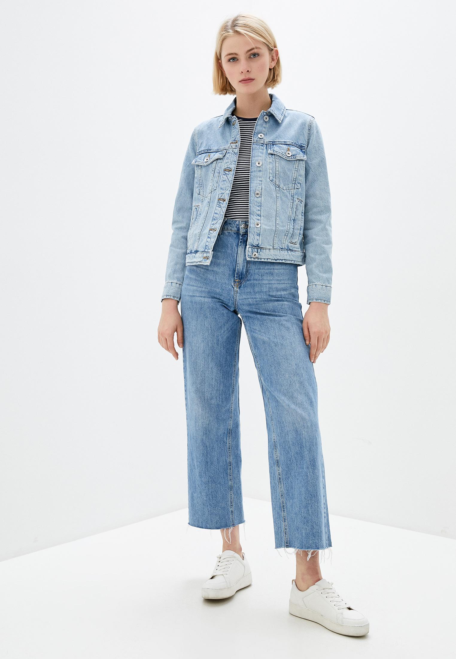 Джинсовая куртка Marks & Spencer T494113XA: изображение 2