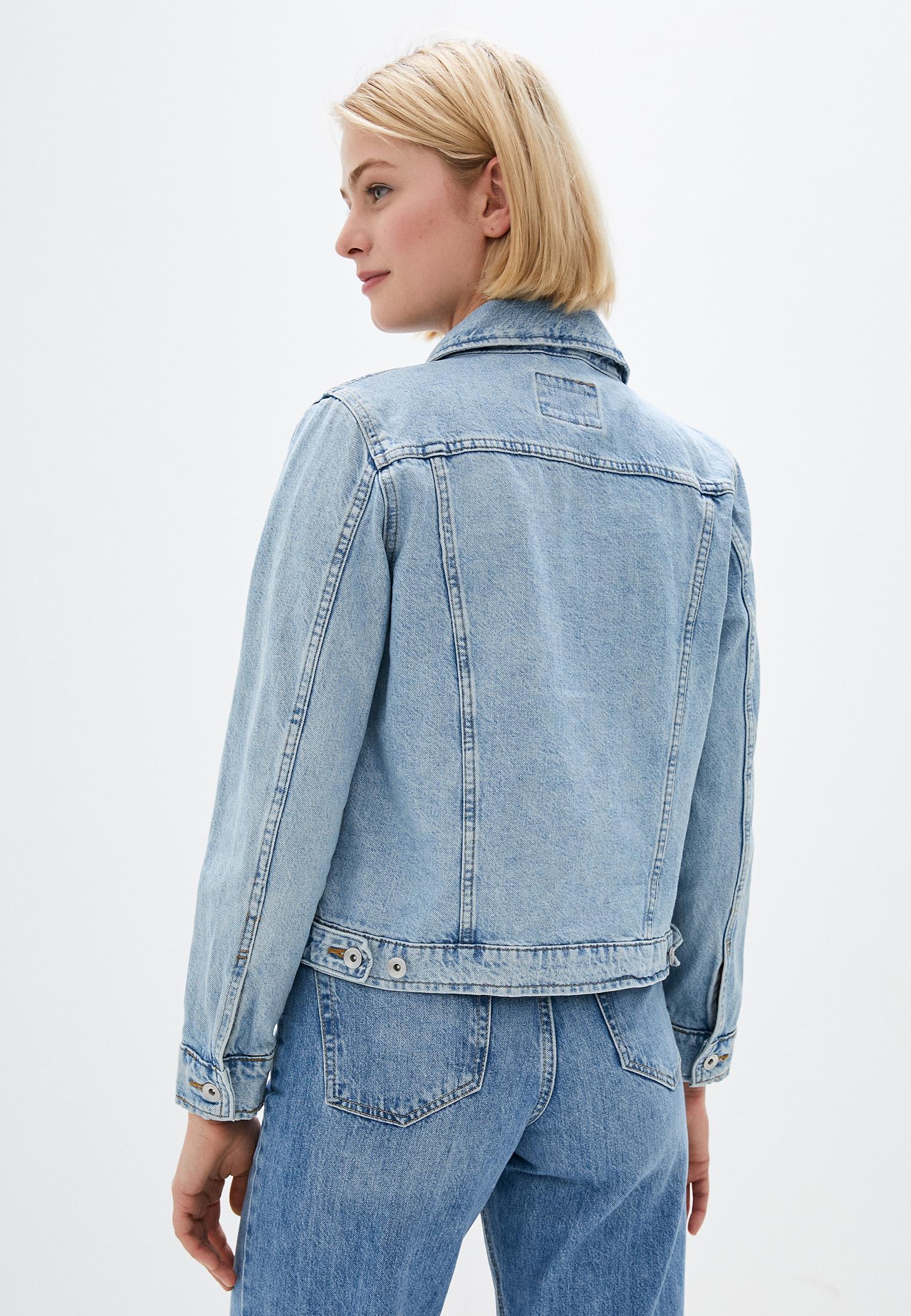 Джинсовая куртка Marks & Spencer T494113XA: изображение 3