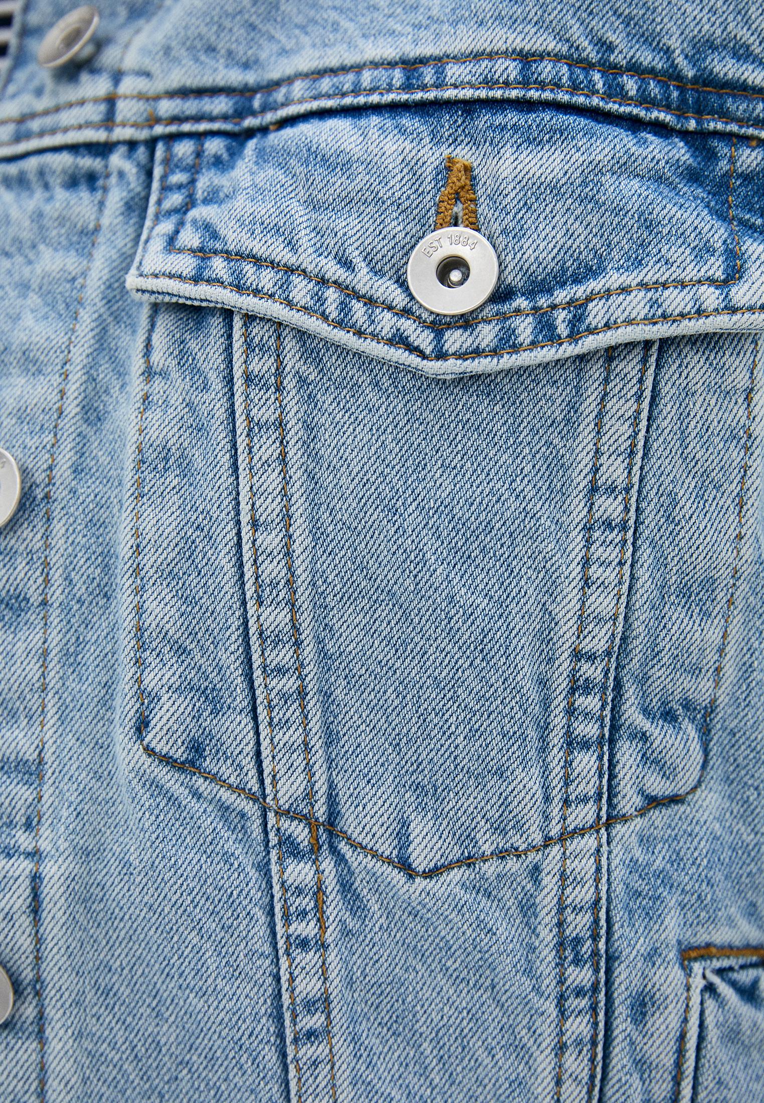 Джинсовая куртка Marks & Spencer T494113XA: изображение 4