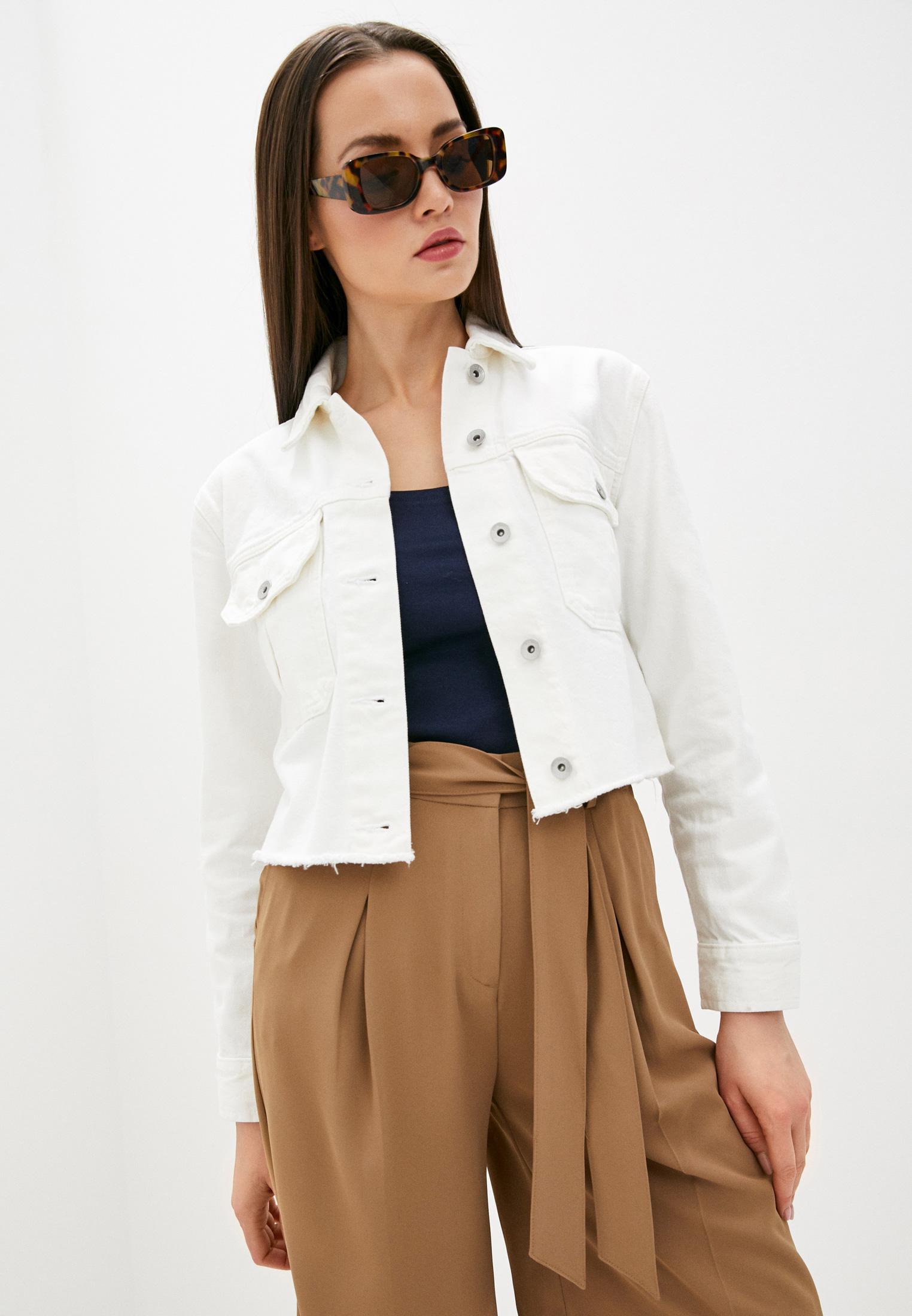 Джинсовая куртка Marks & Spencer T494141P6
