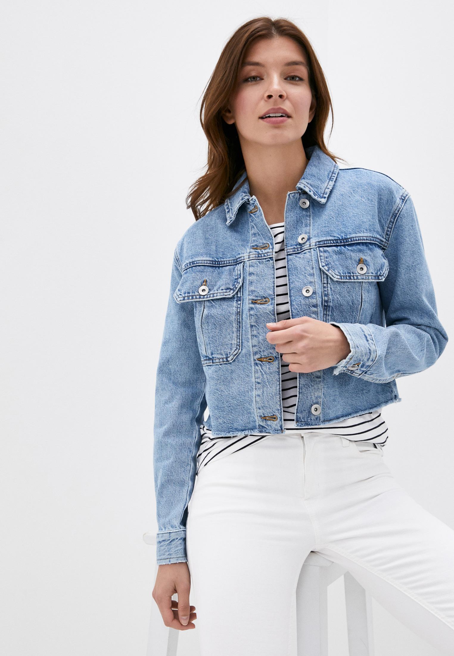 Джинсовая куртка Marks & Spencer T494141XA