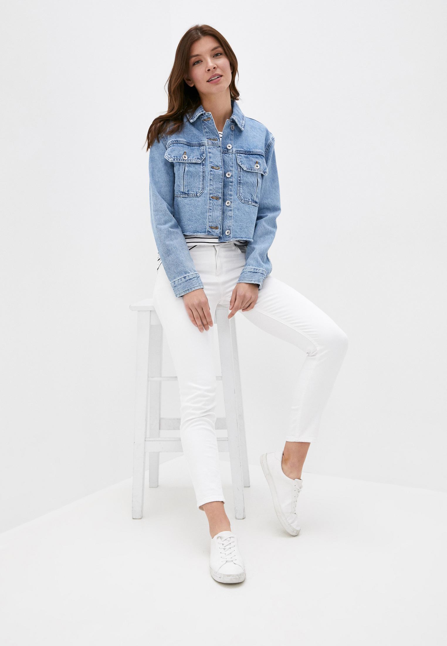 Джинсовая куртка Marks & Spencer T494141XA: изображение 2