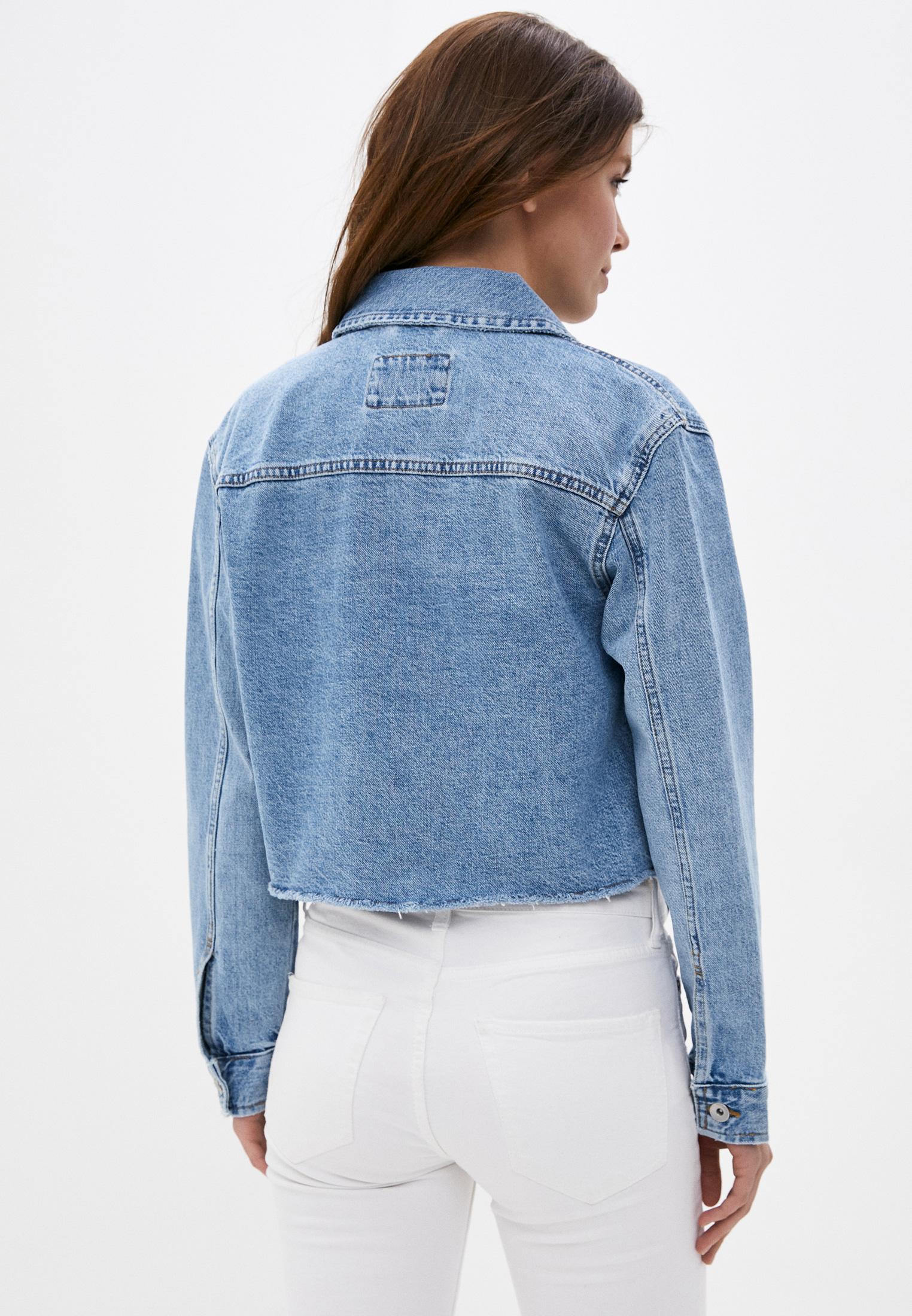 Джинсовая куртка Marks & Spencer T494141XA: изображение 3