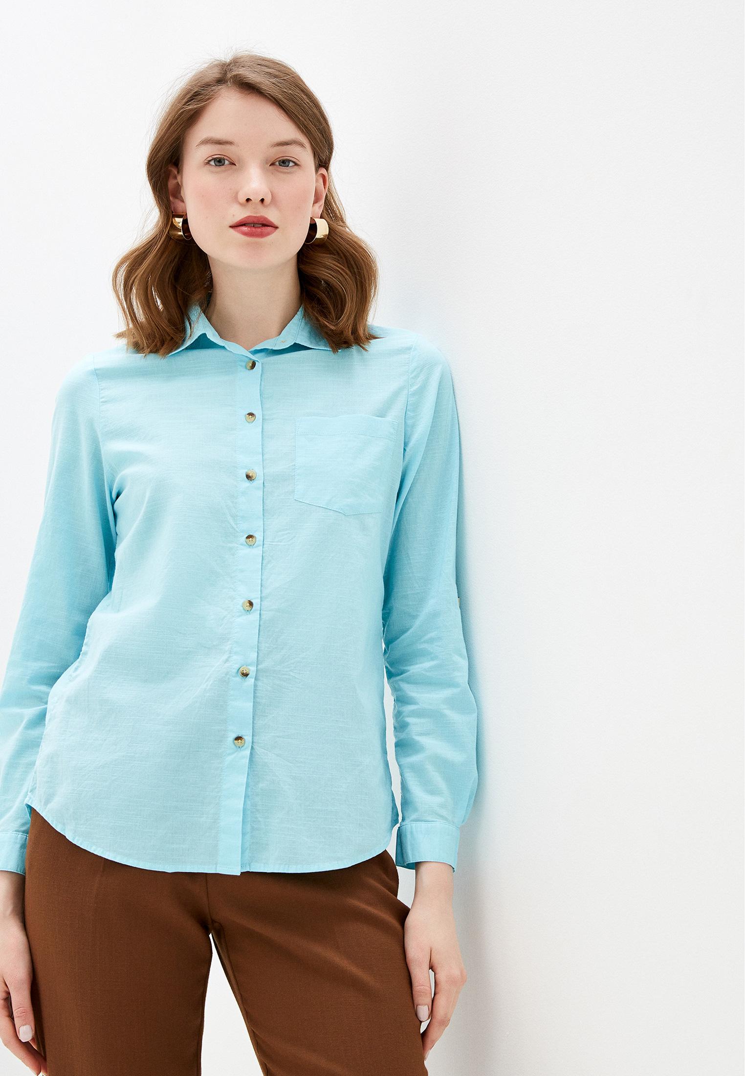 Женские рубашки с длинным рукавом Marks & Spencer T434314OQ