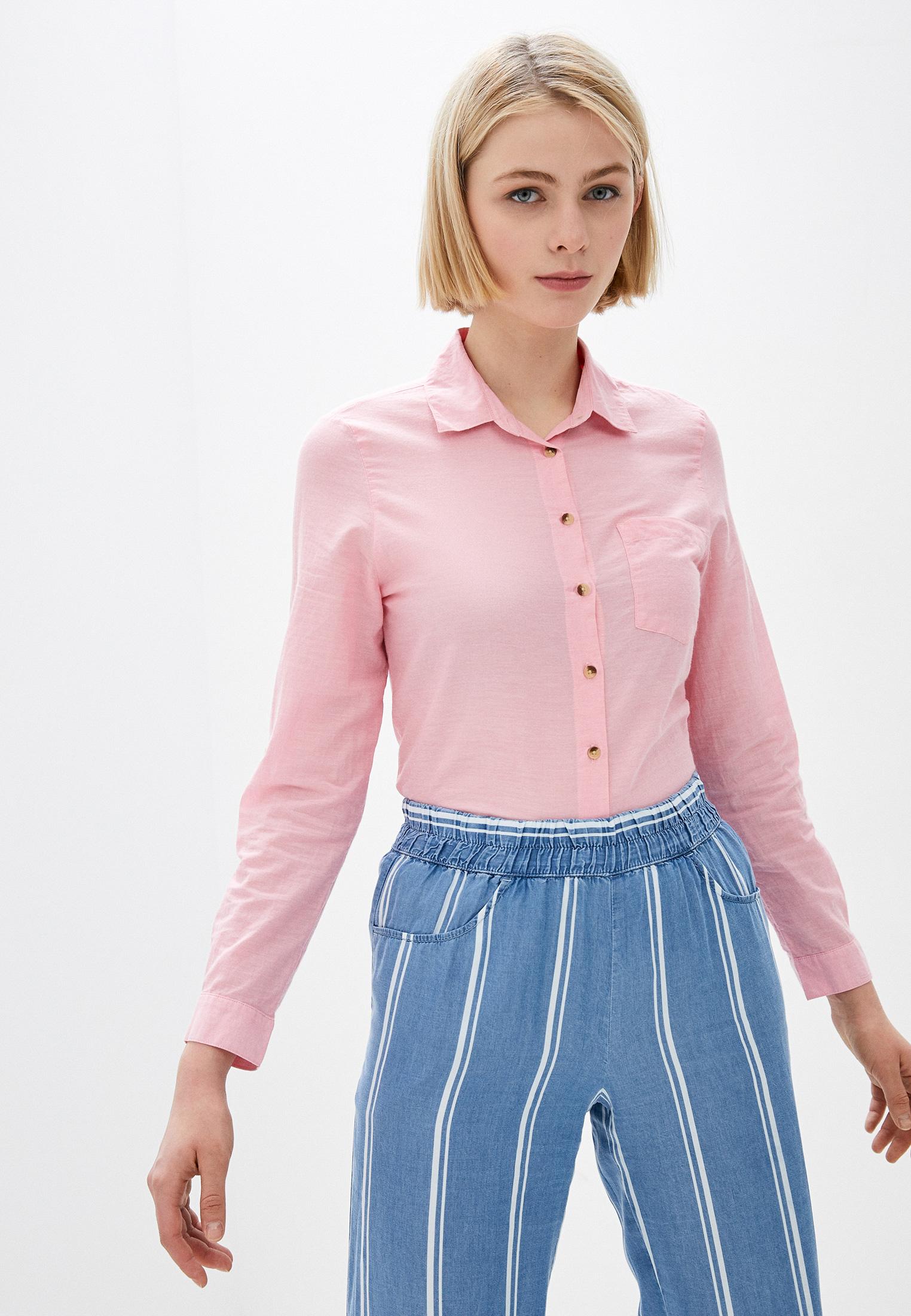 Женские рубашки с длинным рукавом Marks & Spencer T434314UE