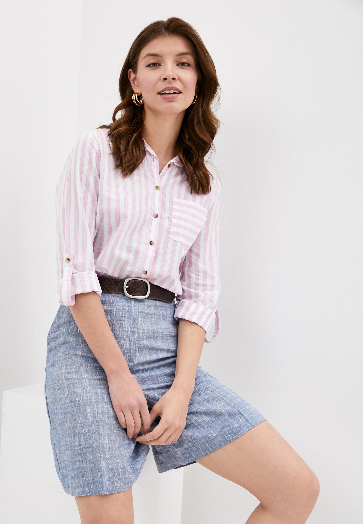 Женские рубашки с длинным рукавом Marks & Spencer T434404G4