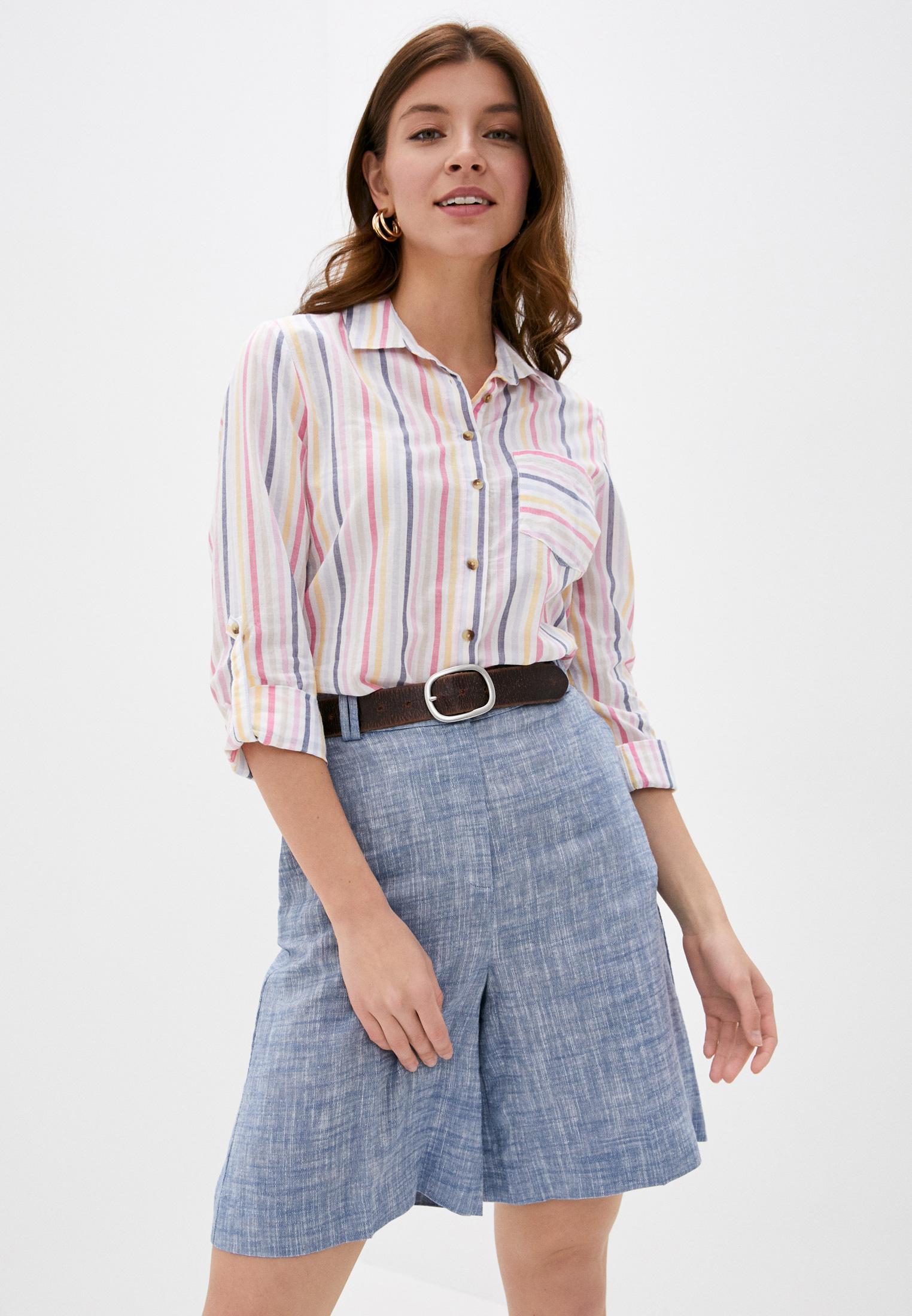 Женские рубашки с длинным рукавом Marks & Spencer T434404ZZ