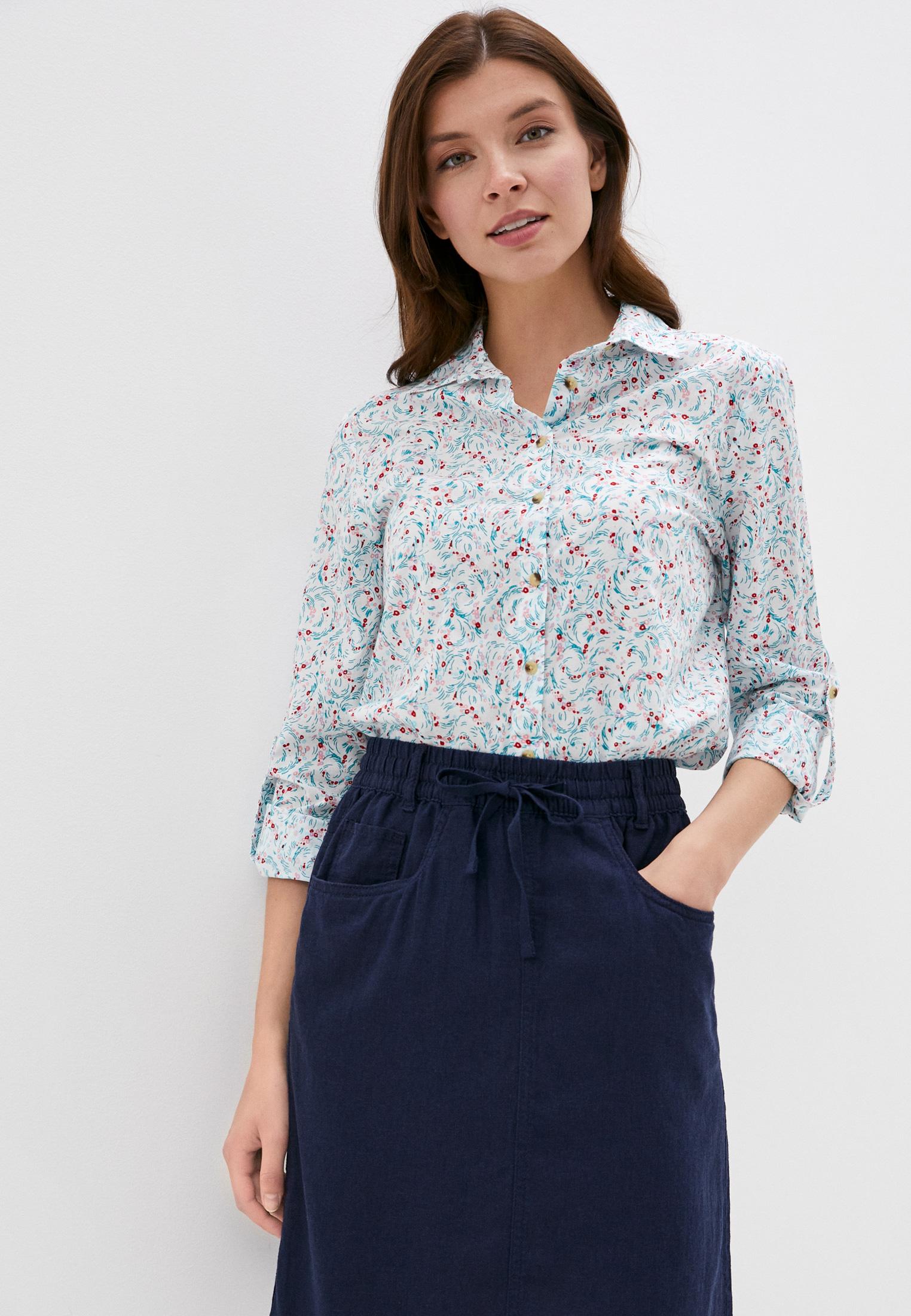 Женские рубашки с длинным рукавом Marks & Spencer T434494Y8
