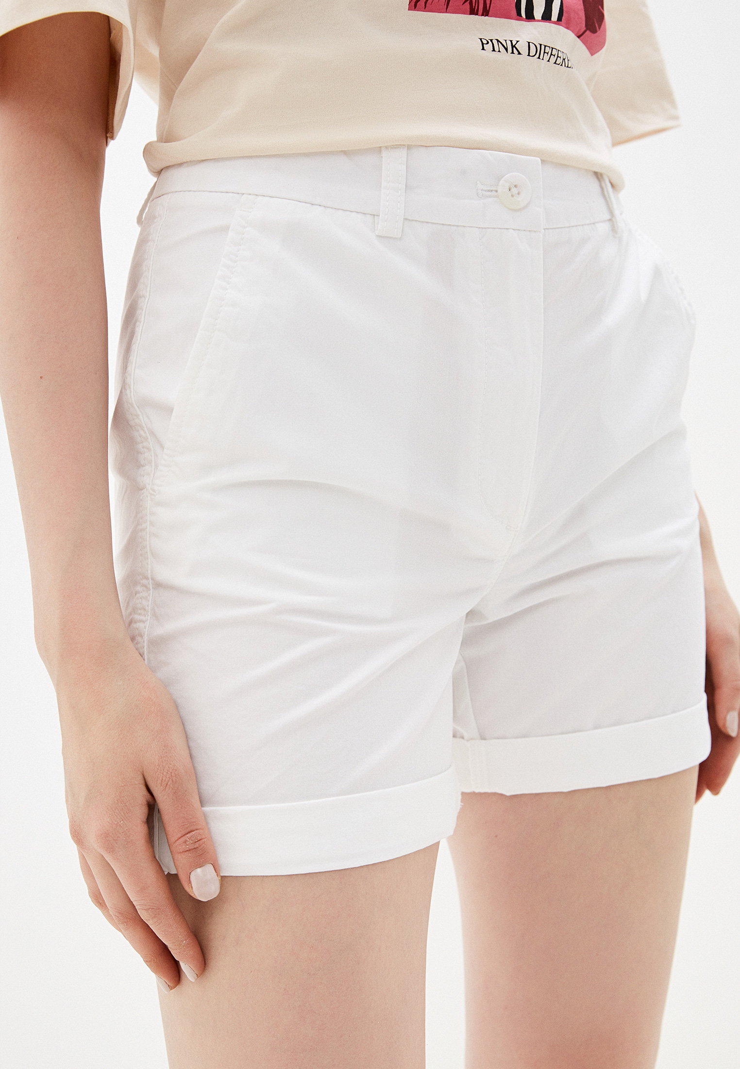 Женские повседневные шорты Marks & Spencer T573013XP6