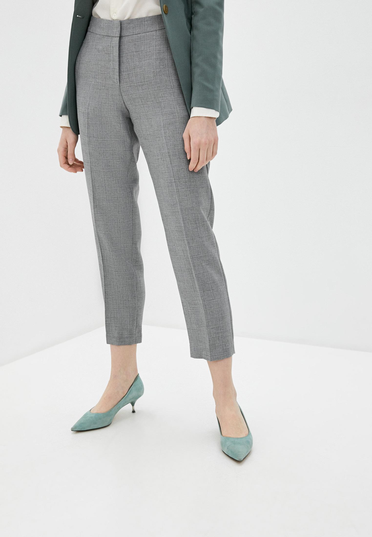 Женские прямые брюки Marks & Spencer T591599T