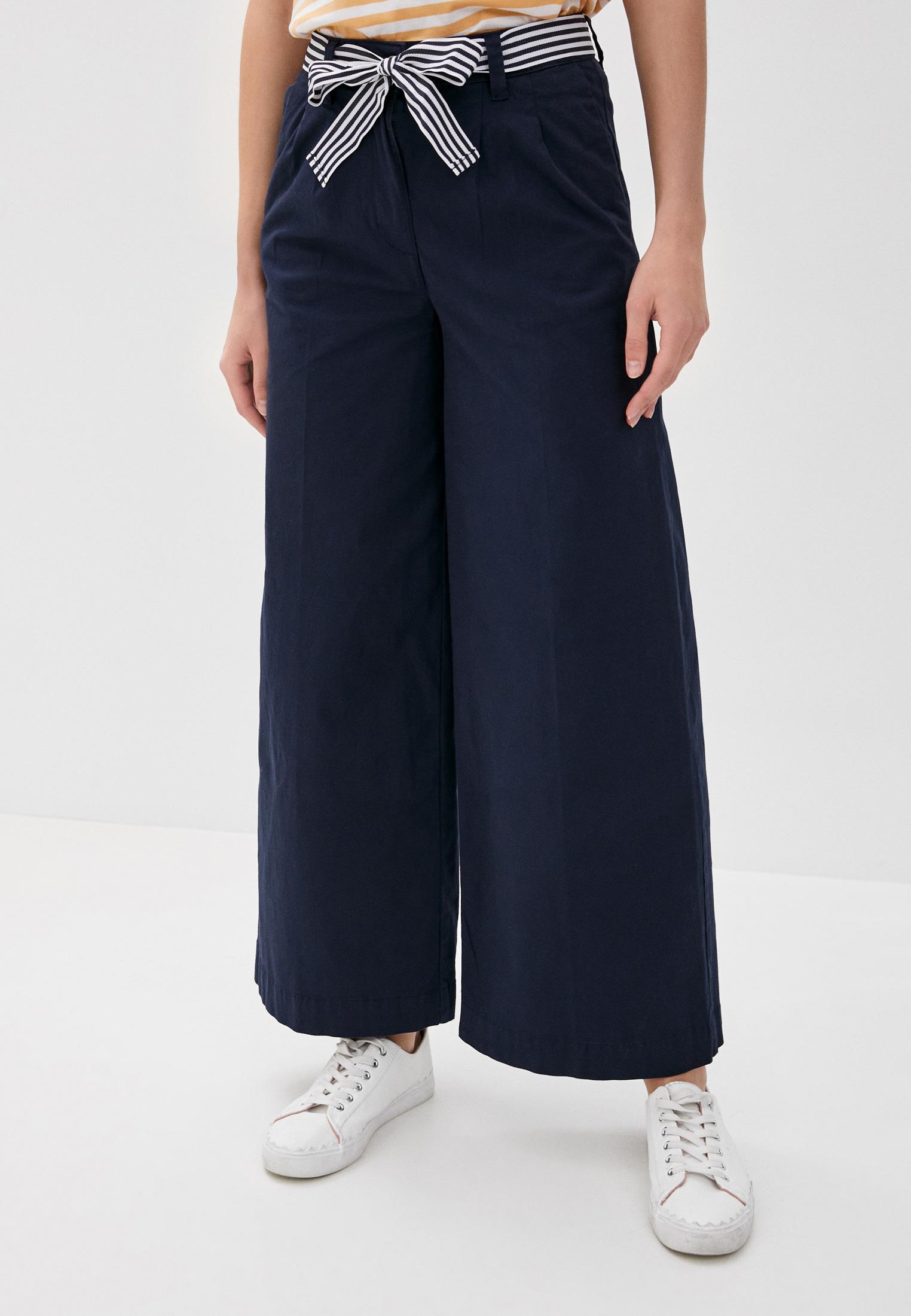 Женские прямые брюки Marks & Spencer T576549F0