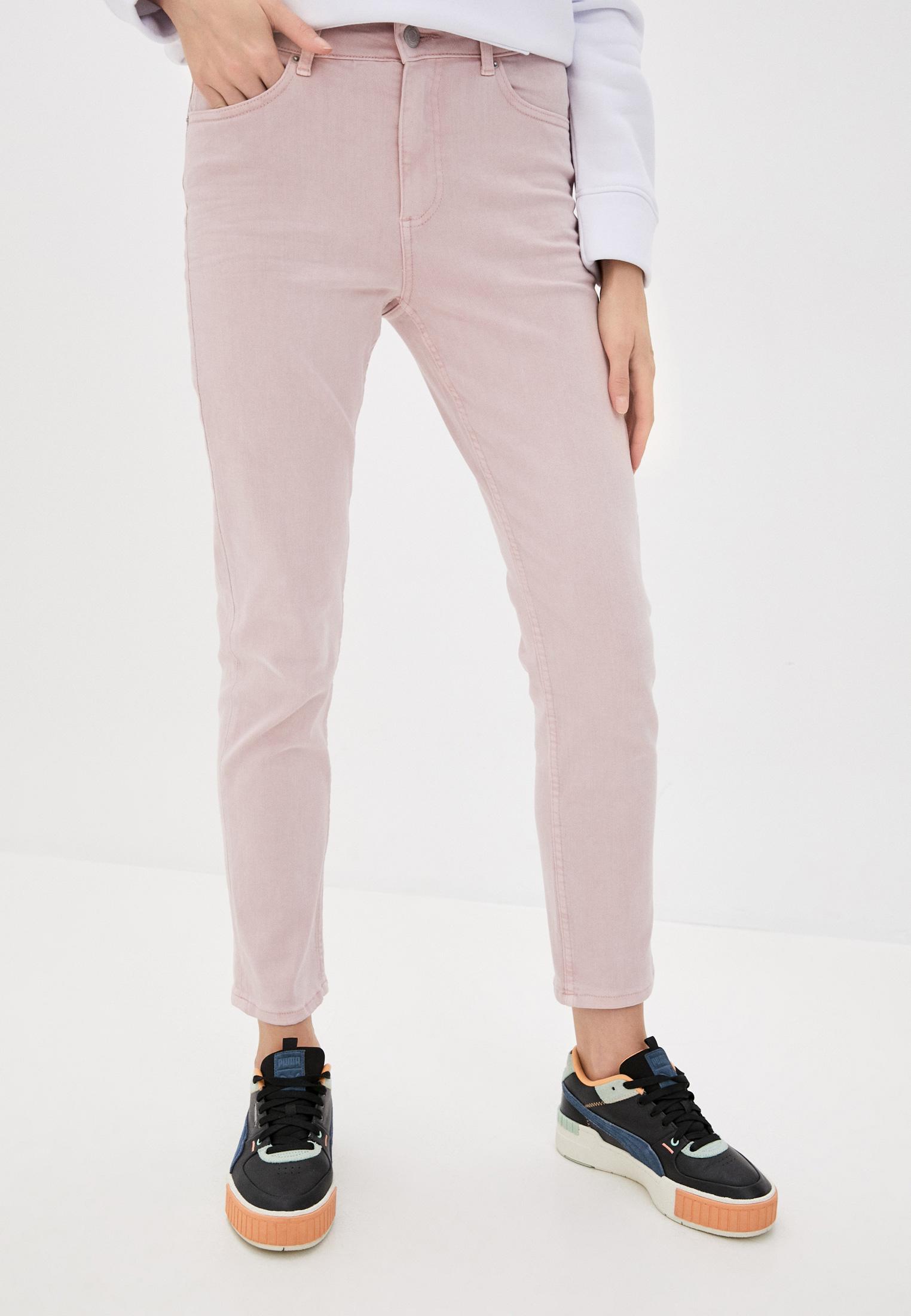 Женские прямые брюки Marks & Spencer T578677SR